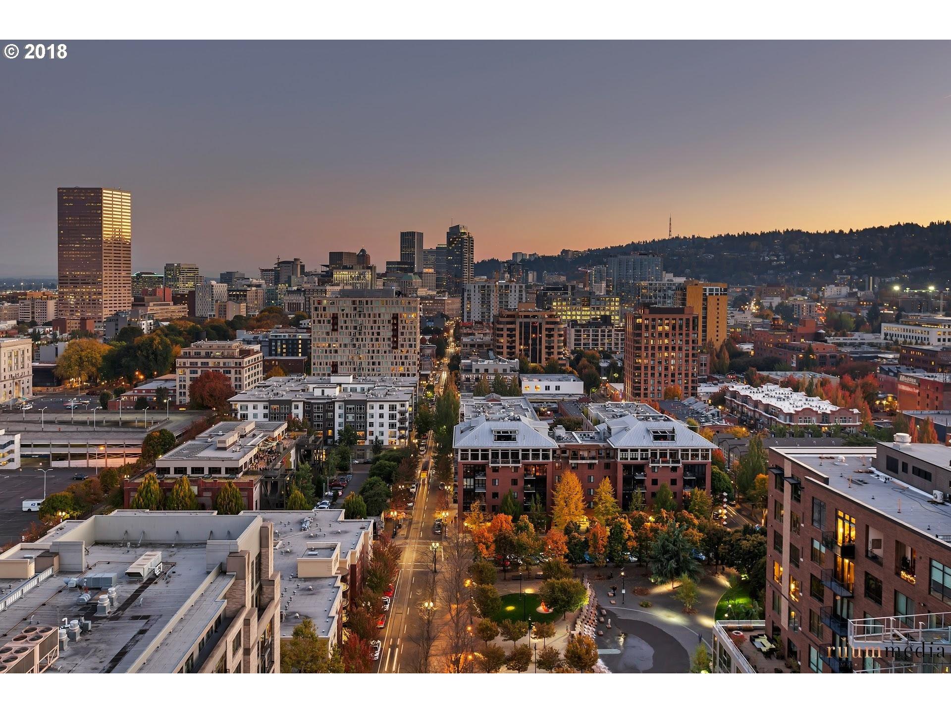 1001 NW LOVEJOY ST Unit PH-2 Portland, OR 97209 - MLS #: 18617674