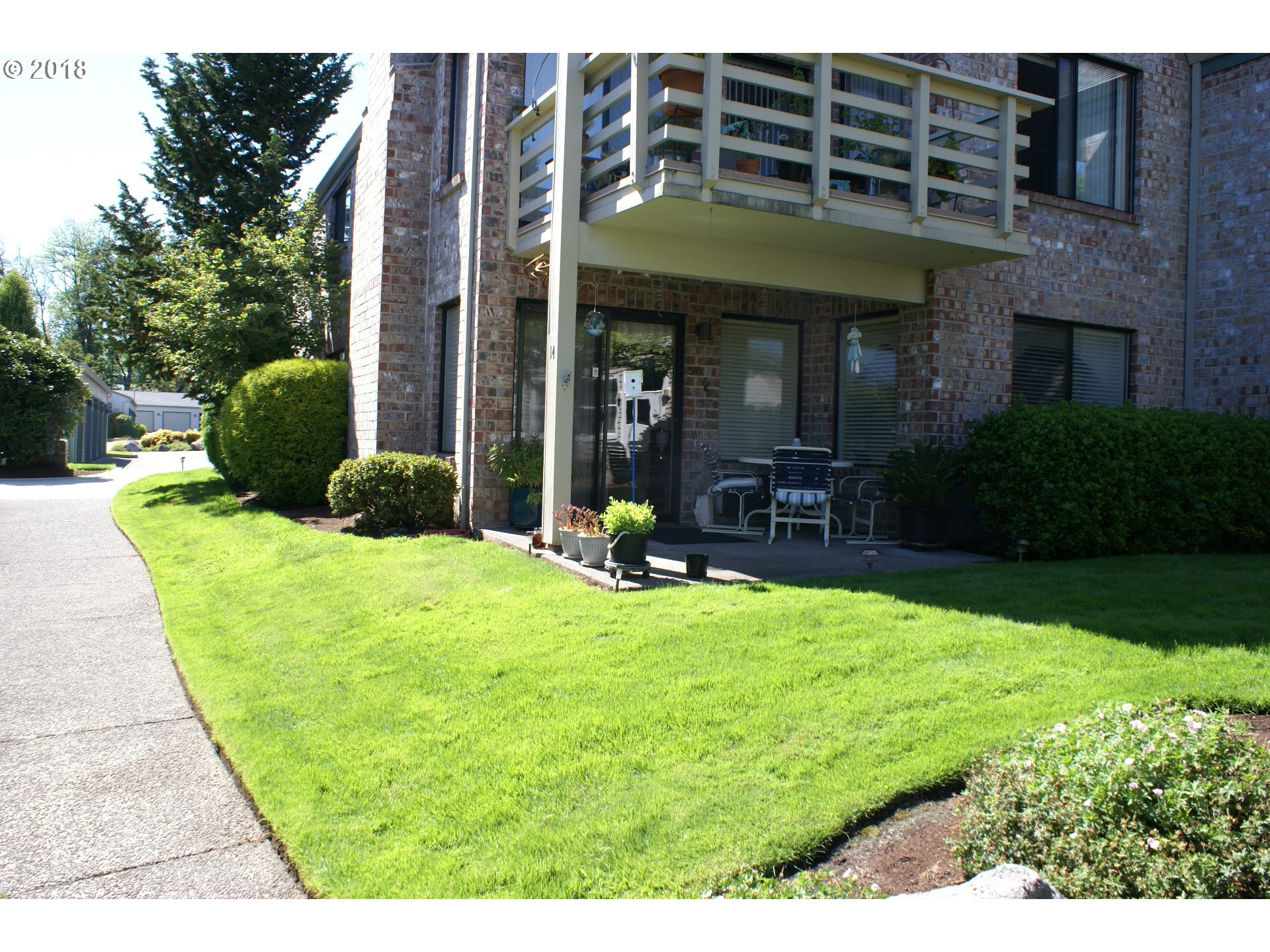16190 SW 130TH TER Unit 14 Tigard, OR 97224 - MLS #: 18618970