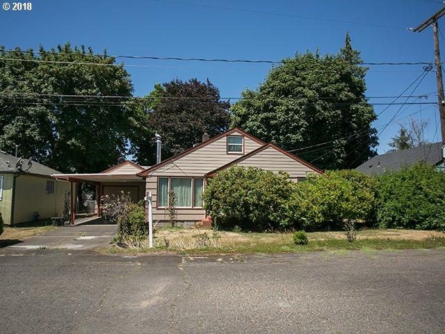 740 ELLSWORTH ST Eugene, OR 97402 - MLS #: 18621585