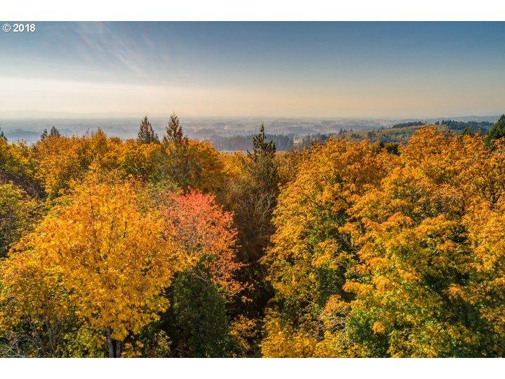 0 NW Skyline BLVD Portland, OR 97231 - MLS #: 18622918