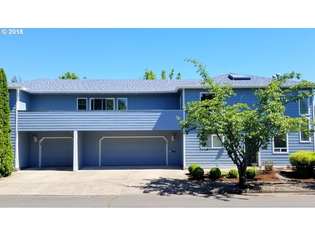 1831 NW Tyler AVE Corvallis, OR 97330 - MLS #: 18626130