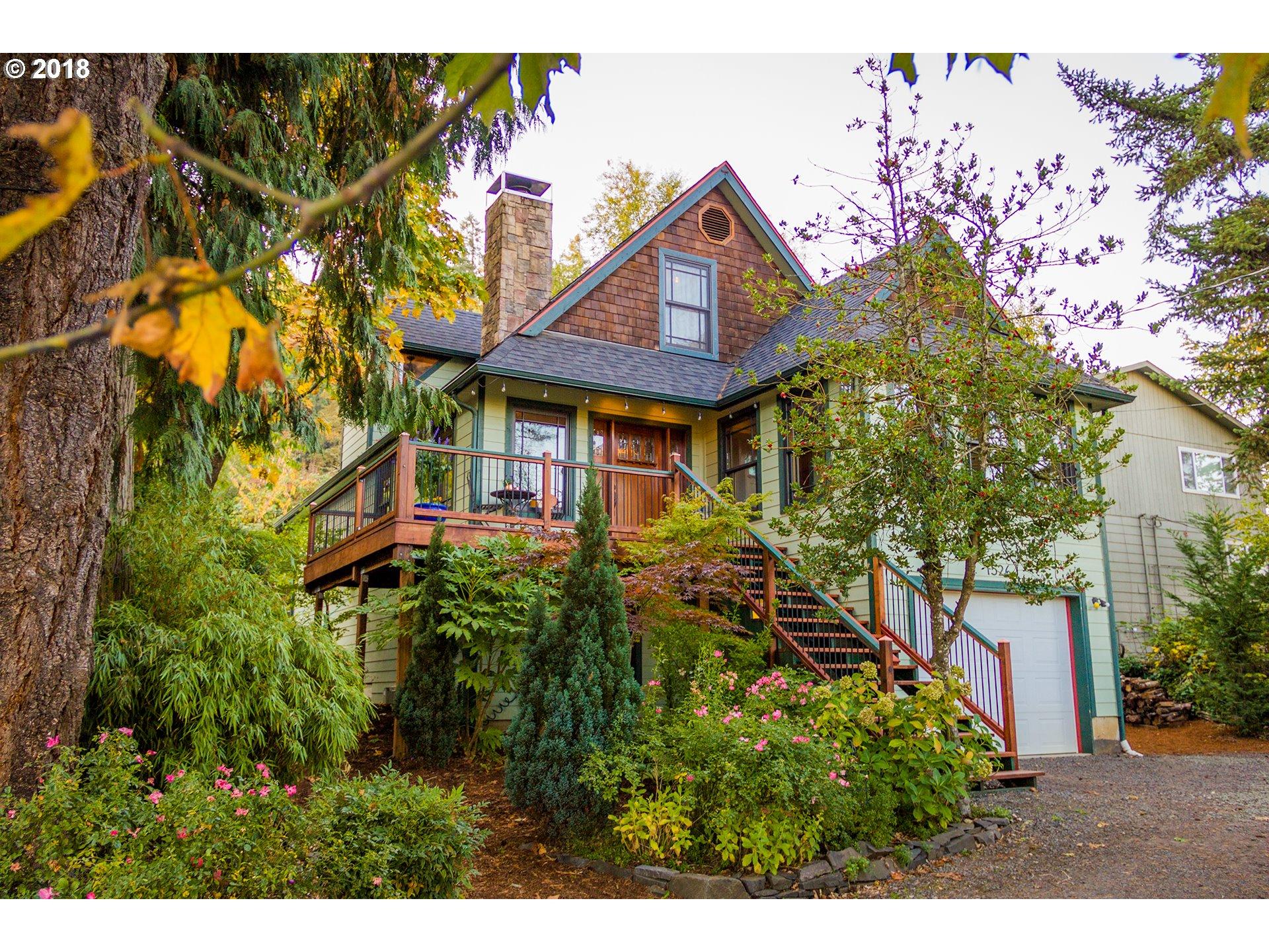 1526 RIVERVIEW ST Eugene, OR 97403 - MLS #: 18627162