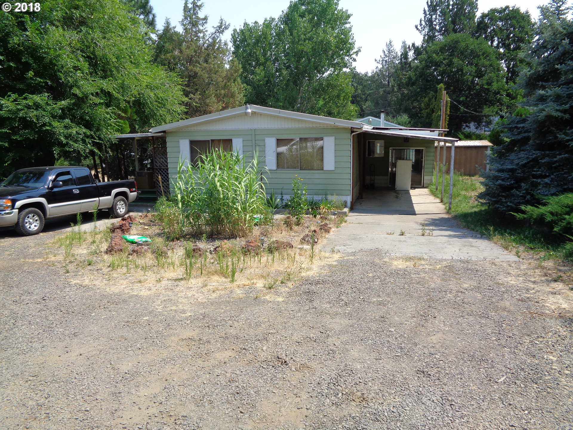 57662 JUNIPER WAY Tygh Valley, OR 97063 - MLS #: 18628433