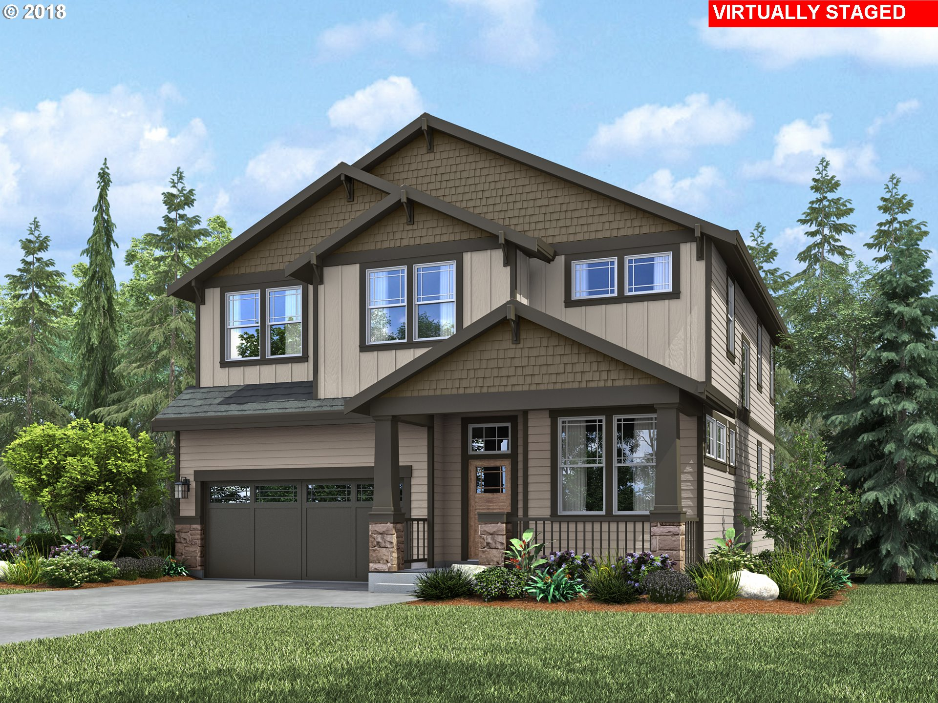 Brand New Master Planned Community! Gourmet kitchen with slab granite island, hardwood floors, & stainless appliances. Large master suite w/ walk-in closet. 3 Year Builder Warranty. Pics are model homes at previous communities. Brand new finish options! Exterior will vary. CLOSED ON TUES/WED