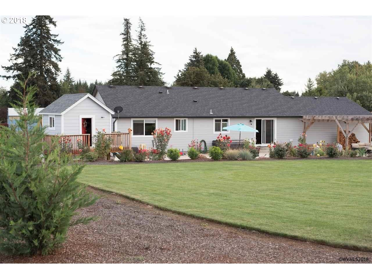 5975 BOWEN PL Salem, OR 97317 - MLS #: 18632843