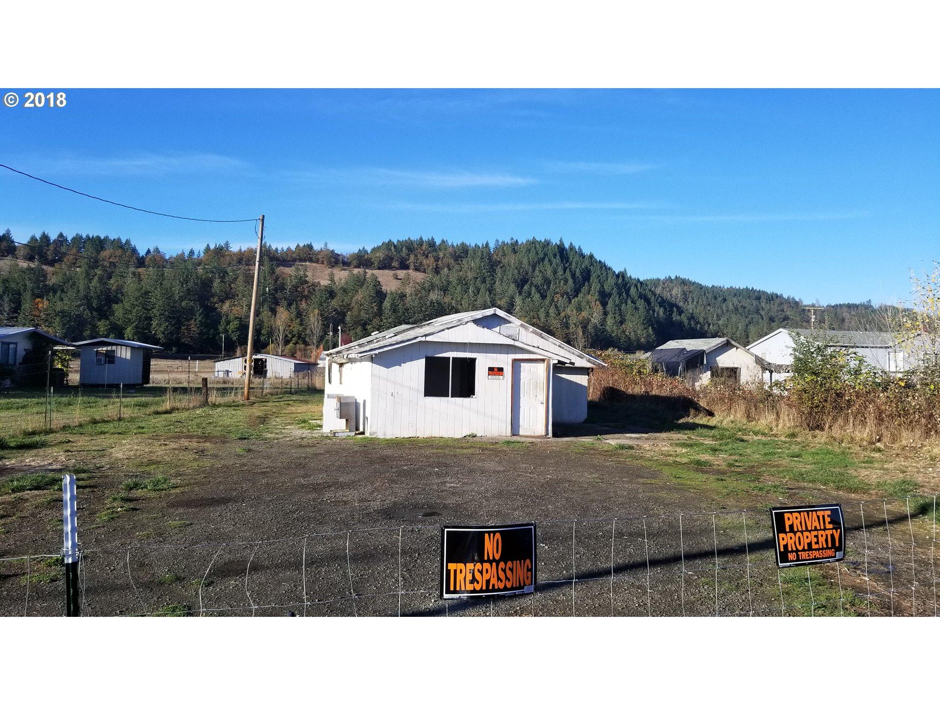 3630 NONPAREIL RD Sutherlin, OR 97479 - MLS #: 18635210