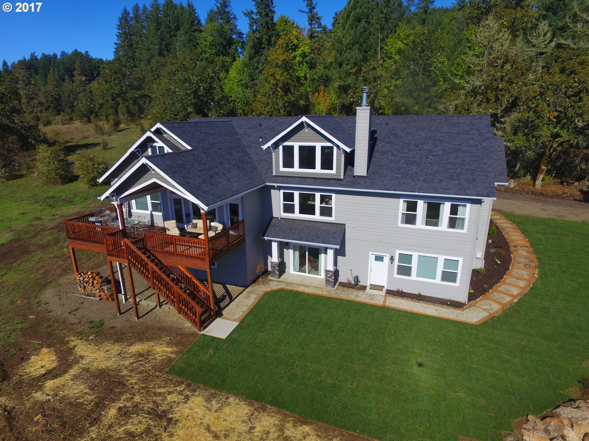 Eugene 5 Bedroom Home For Sale