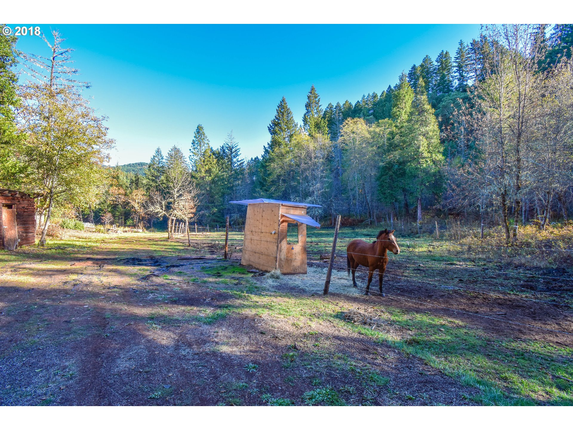 2000 COBLEIGH RD Eagle Point, OR 97524 - MLS #: 18640239