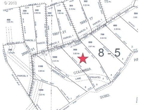 0 Salmon Pt Hermiston, OR 97838 - MLS #: 18641244