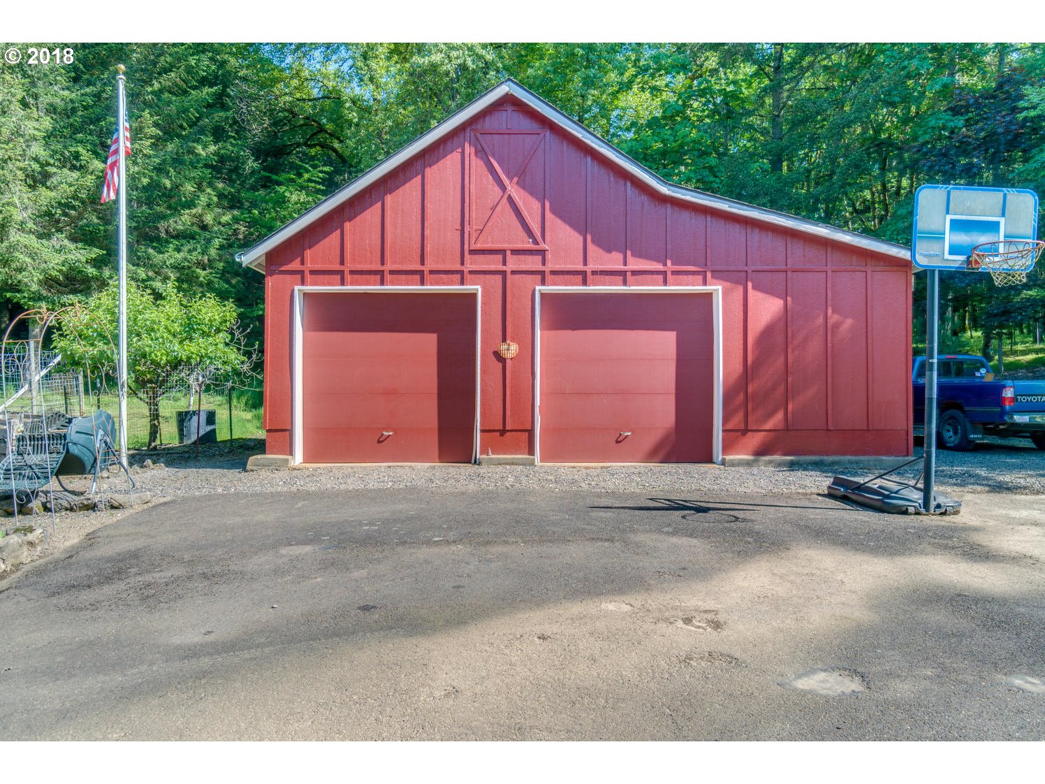 14190 NW BERRY CREEK RD Mcminnville, OR 97128 - MLS #: 18641815