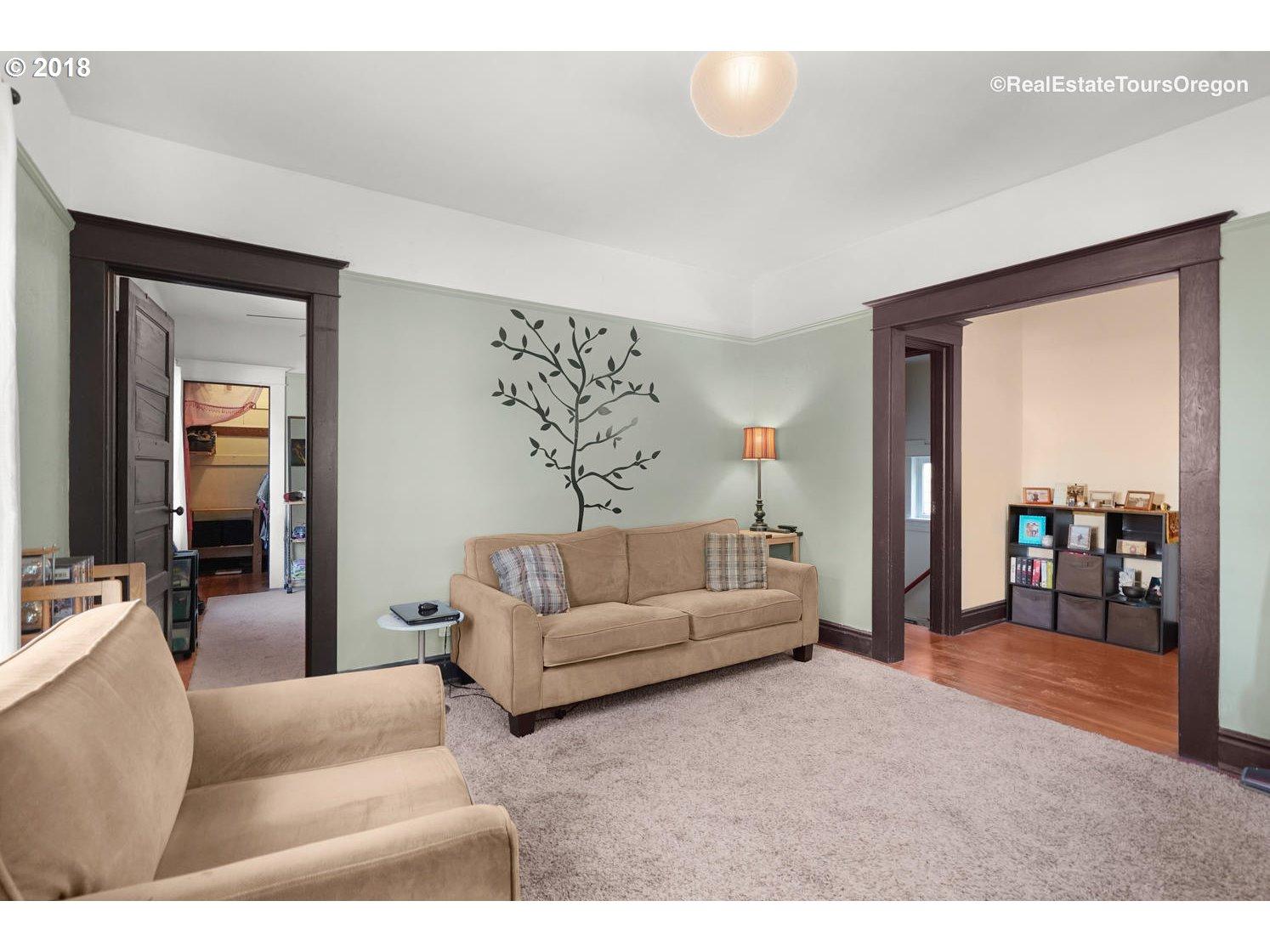 3007 NE FLANDERS ST Portland, OR 97232 - MLS #: 18642013
