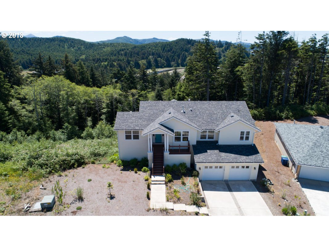 1498 SE 43RD ST Lincoln City, OR 97367 - MLS #: 18642054