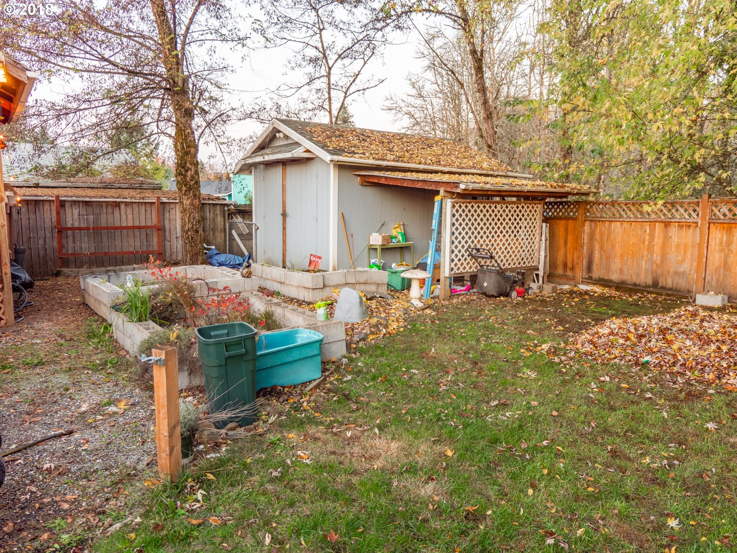 1013 23RD AVE Sweet Home, OR 97386 - MLS #: 18642761