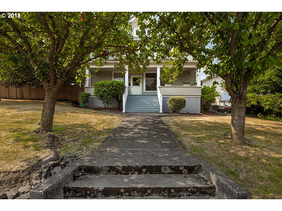 1157 SE DOUGLAS AVE Roseburg, OR 97470 - MLS #: 18642949