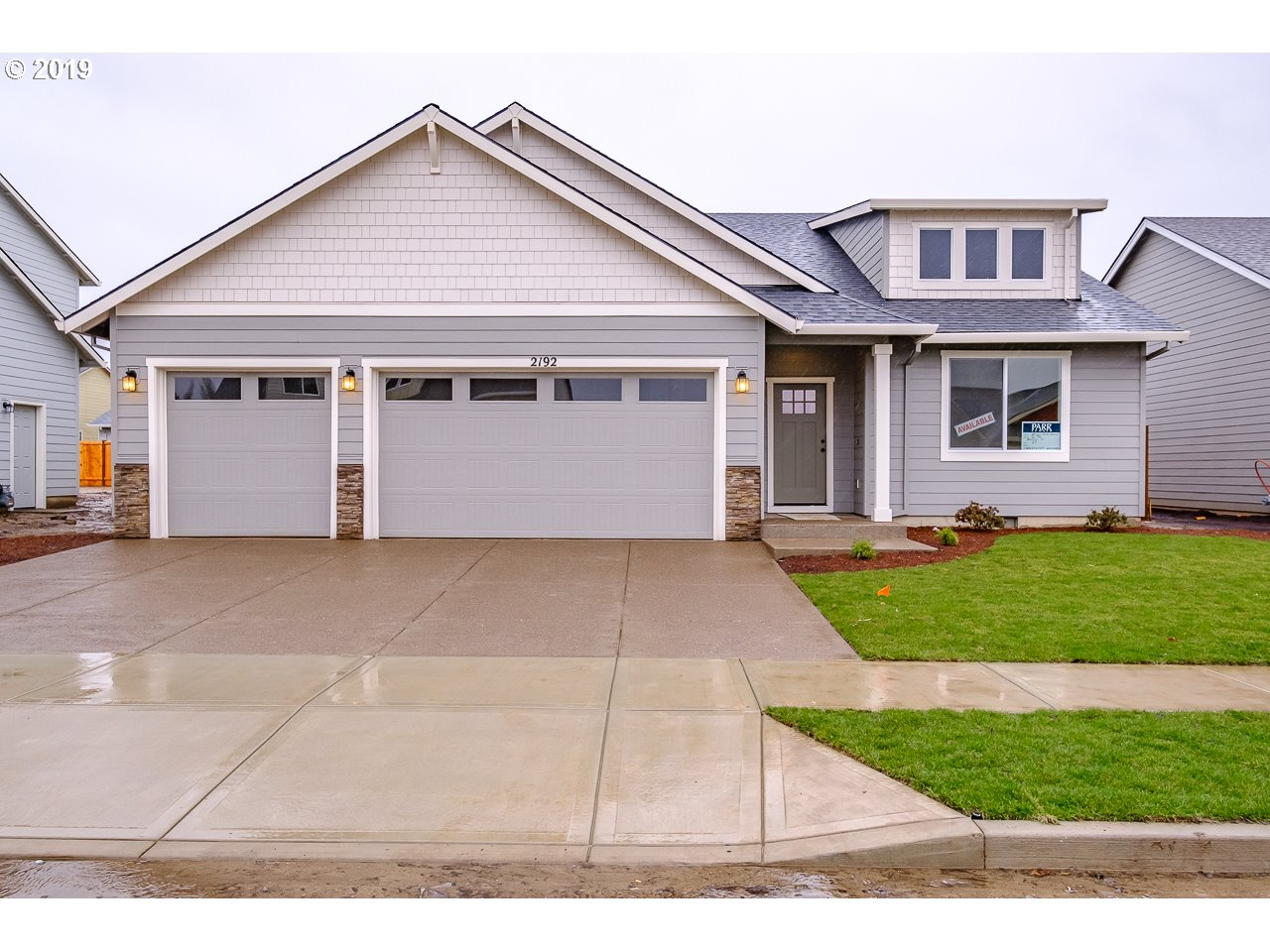 2192 NW Shadden DR Mcminnville, OR 97128 - MLS #: 18643655