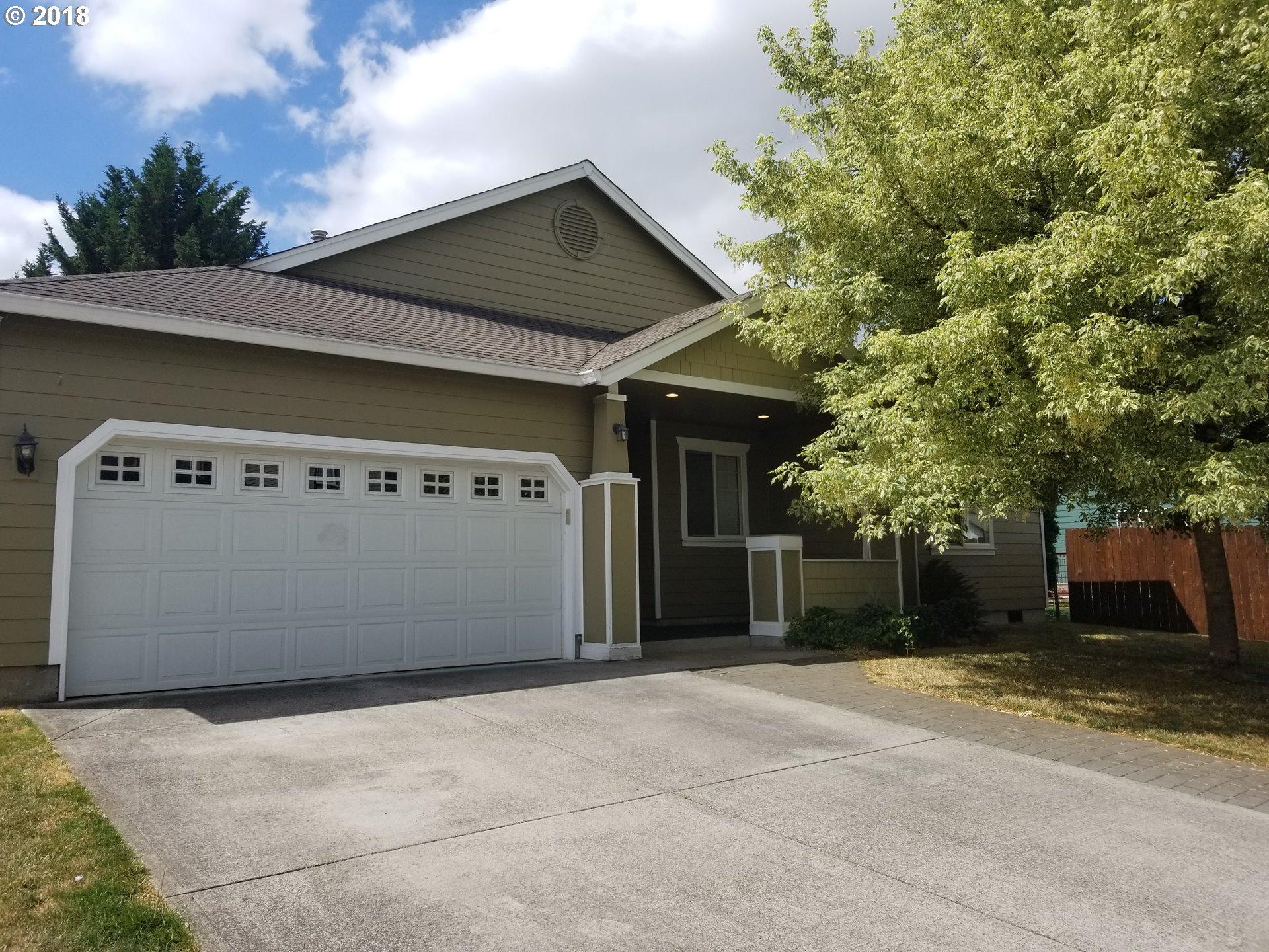 16307 NE 91ST ST Vancouver, WA 98682 - MLS #: 18643688