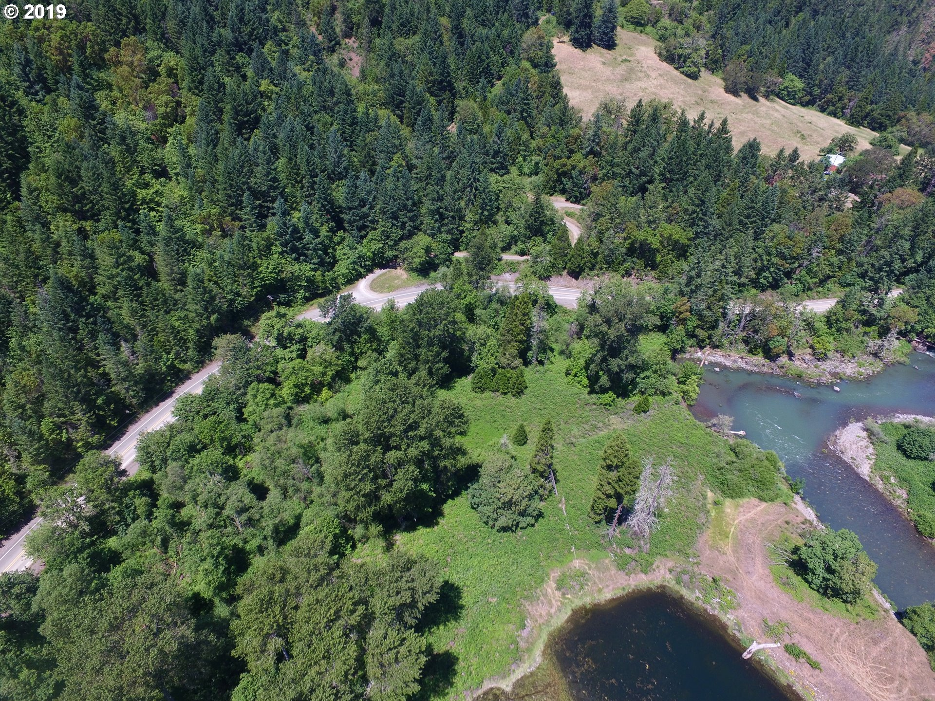 0 Shively Creek RD Canyonville, OR 97417 - MLS #: 18644217