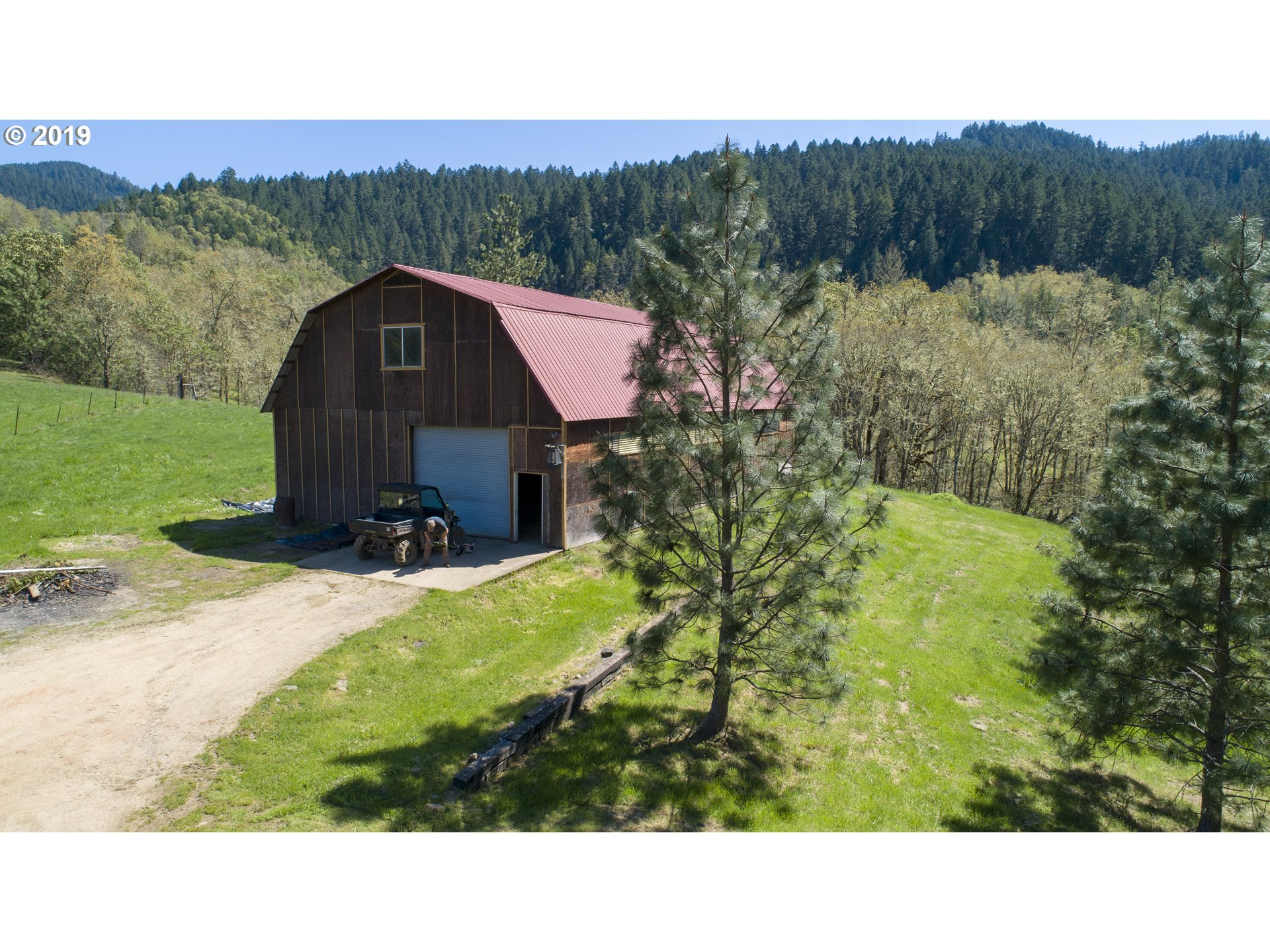 504 COLD WATER RANCH LN Riddle, OR 97469 - MLS #: 18645122