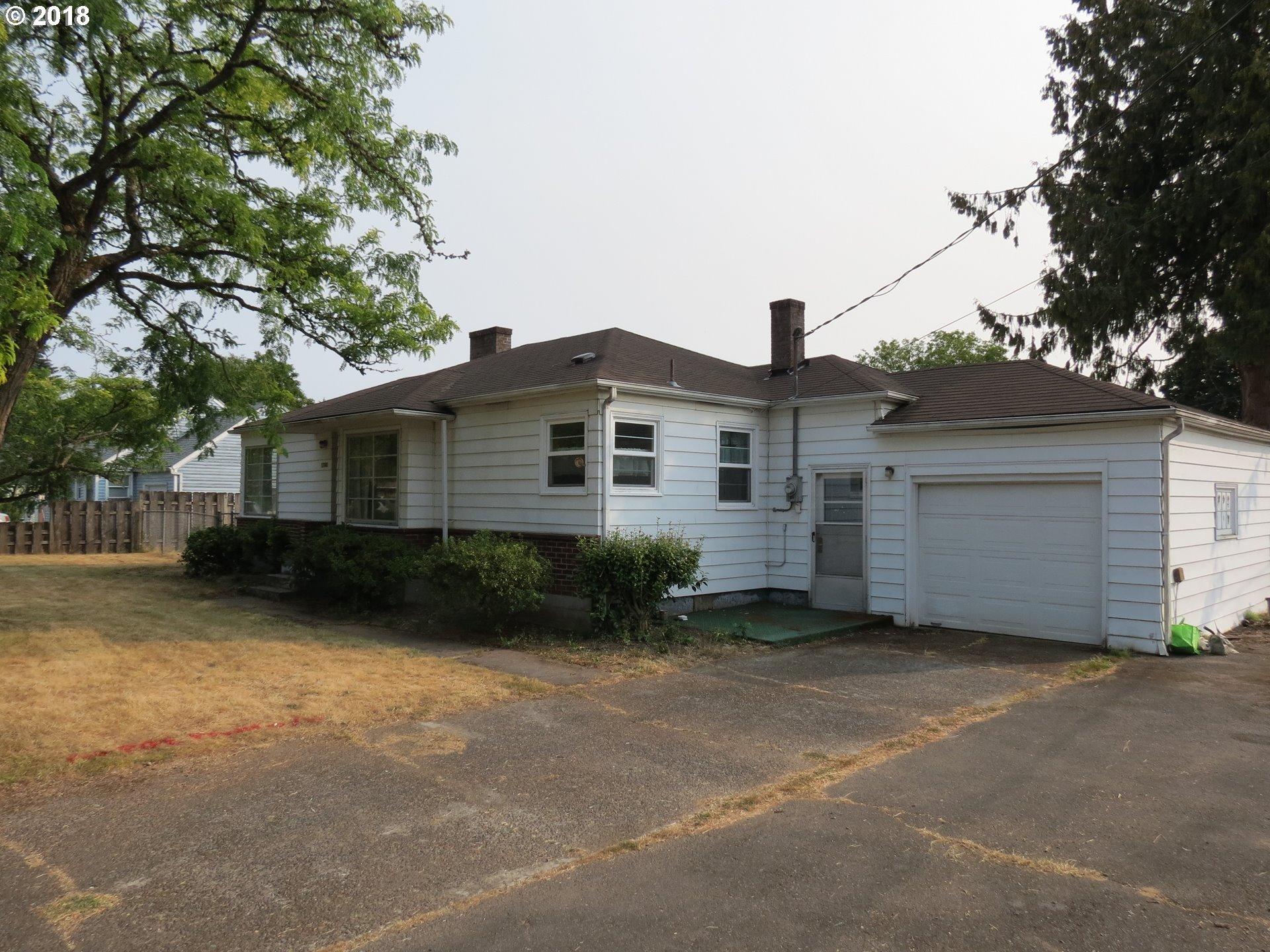 1760 SE RIVER RD, Hillsboro, OR 97123