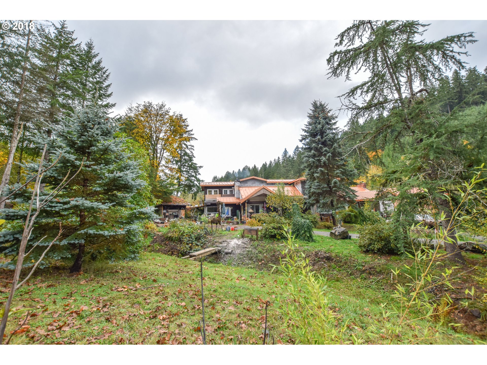 24382 HIGH PASS RD Junction City, OR 97448 - MLS #: 18646405