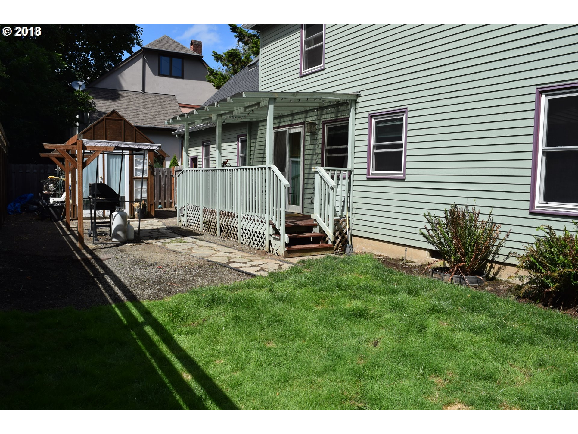 1522 CAL YOUNG RD Eugene, OR 97401 - MLS #: 18648408
