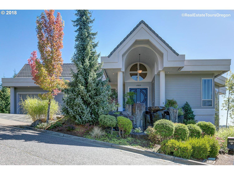 3909 NW DEVOTO LN Portland, OR 97229 - MLS #: 18652716