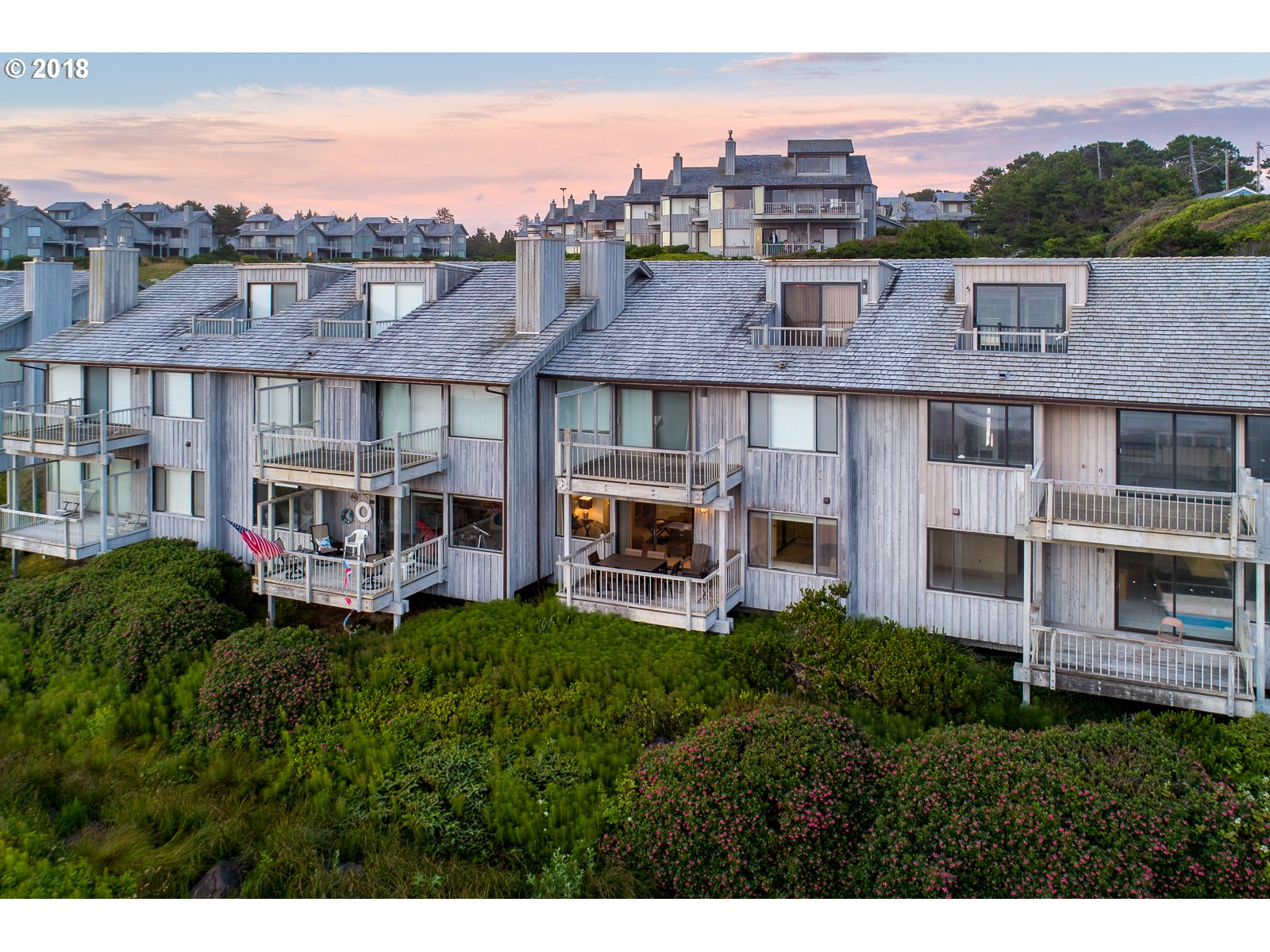4175 N HWY 101 Unit F-5 Depoe Bay, OR 97341 - MLS #: 18654484