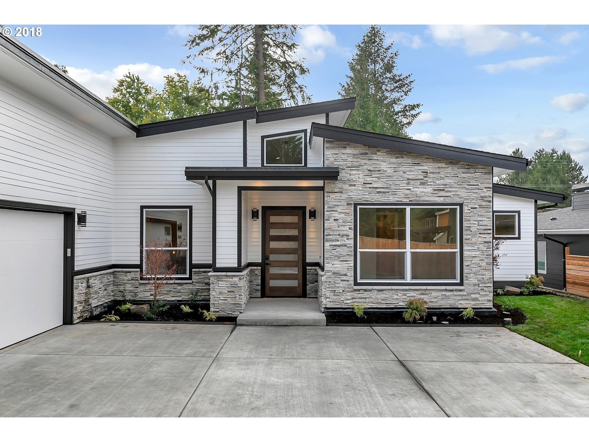 8150 SW Laurel ST Portland, OR 97225 - MLS #: 18655501