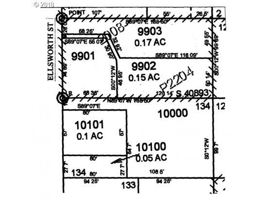 1251 Ellsworth Eugene, OR 97401 - MLS #: 18655867