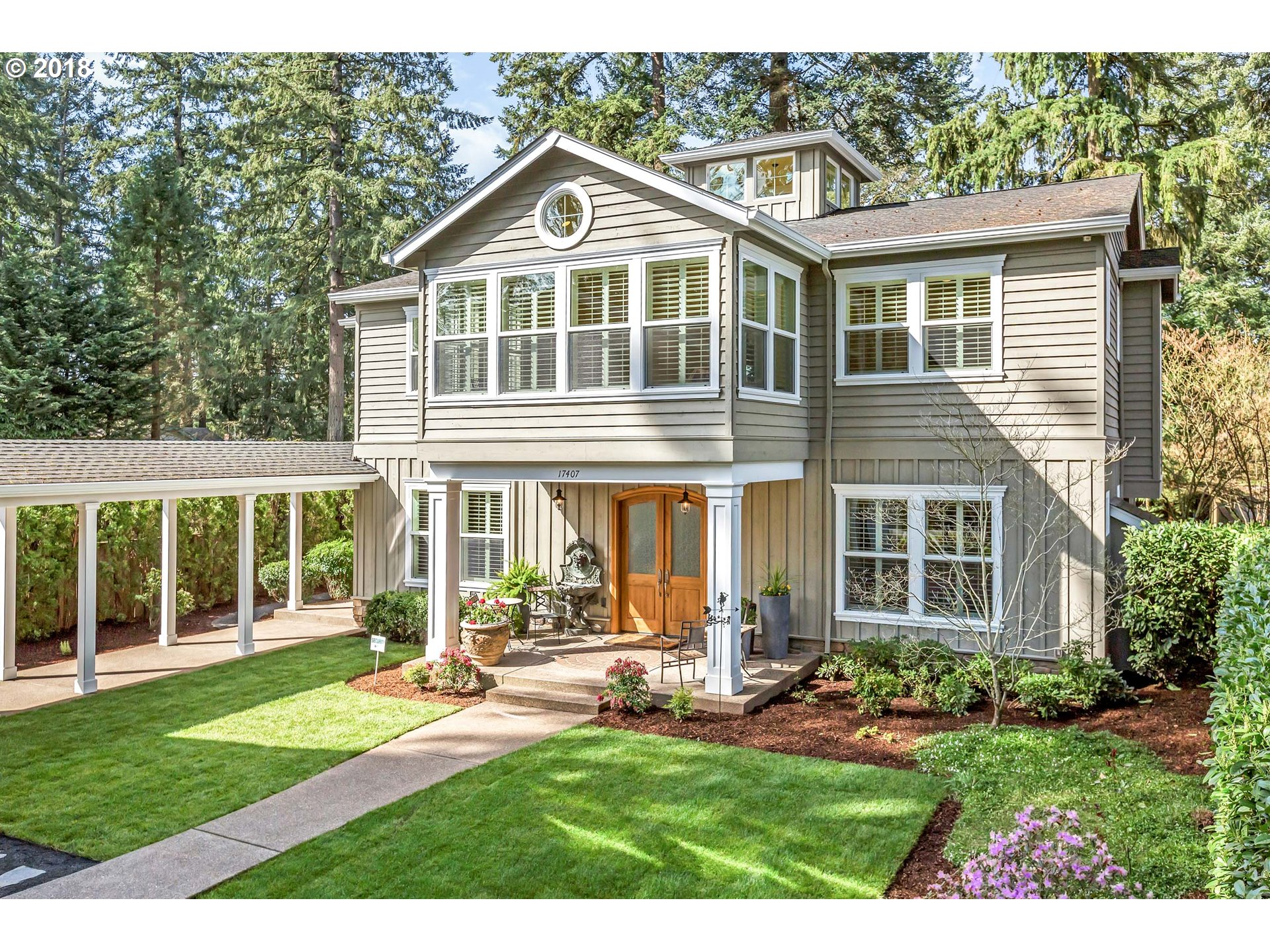 17407 REDFERN AVE, Lake Oswego, OR 97035