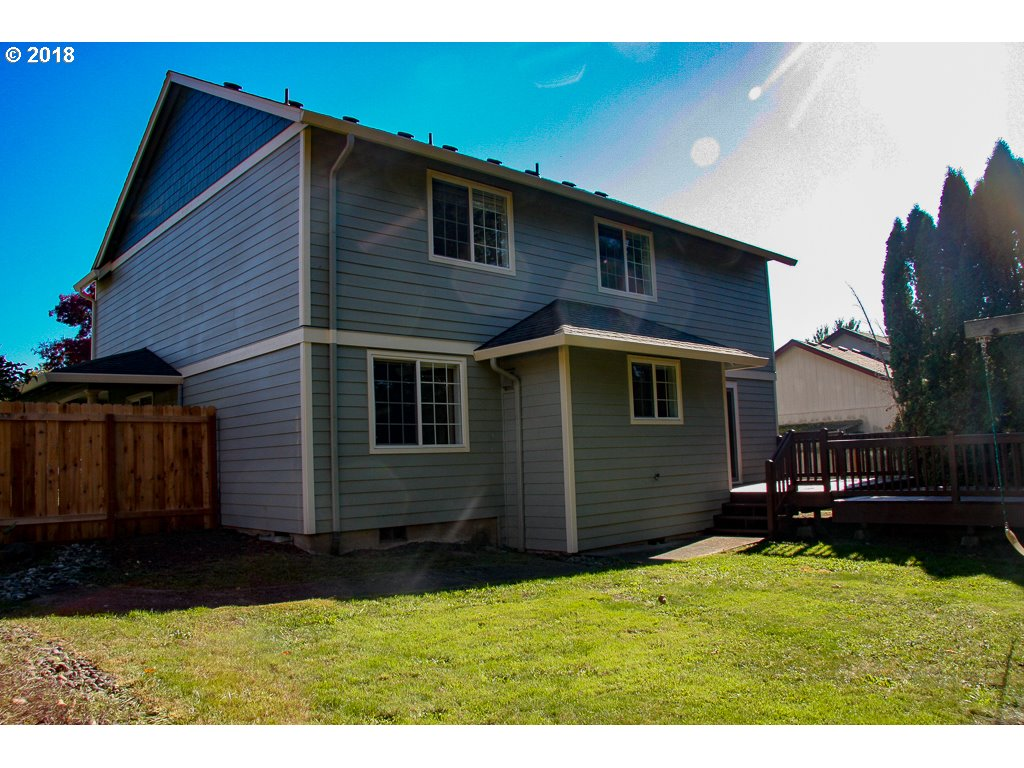 4002 SE 170TH CT Vancouver, WA 98683 - MLS #: 18657695