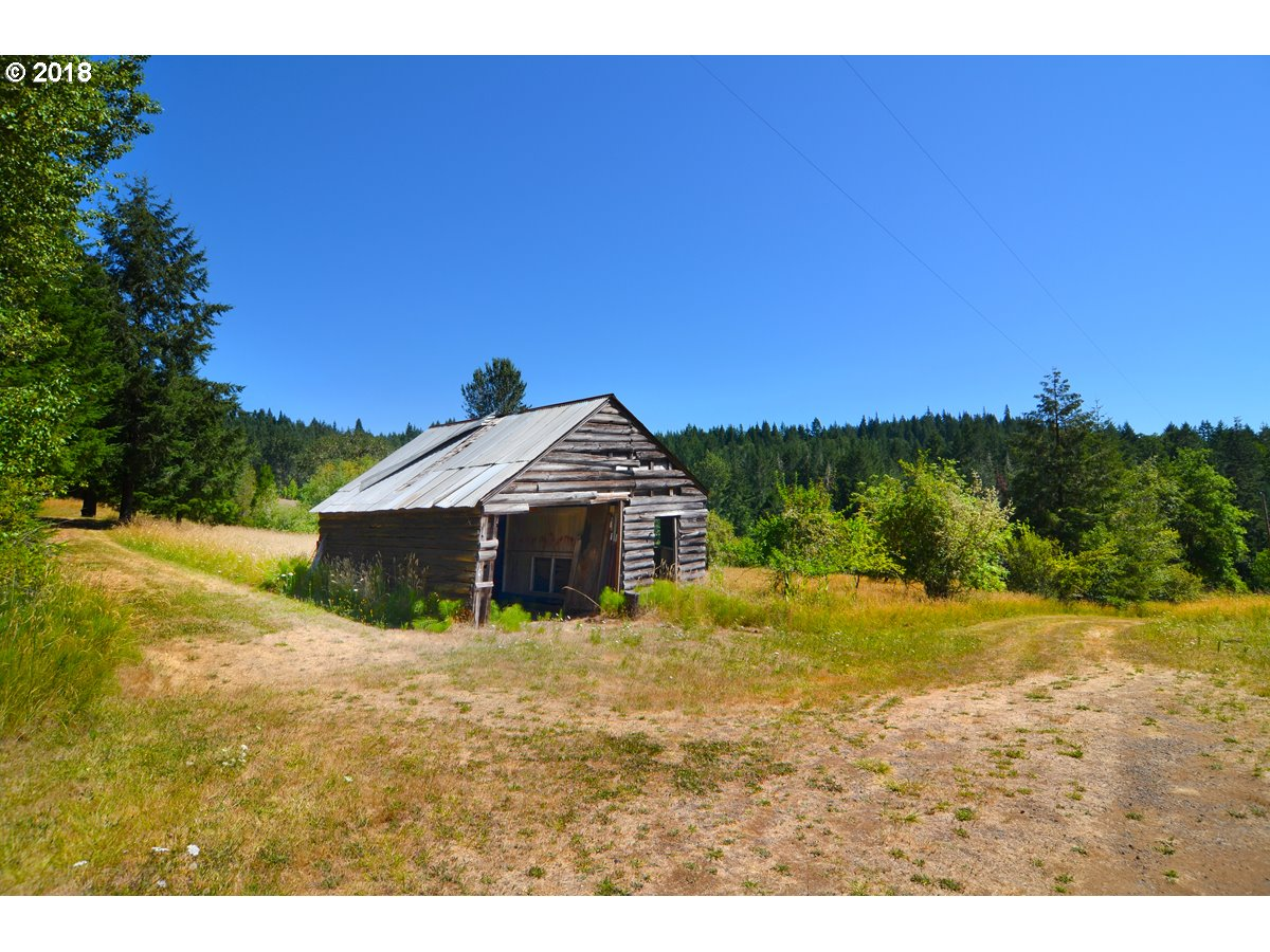79438 REPSLEGER RD Cottage Grove, OR 97424 - MLS #: 18658794