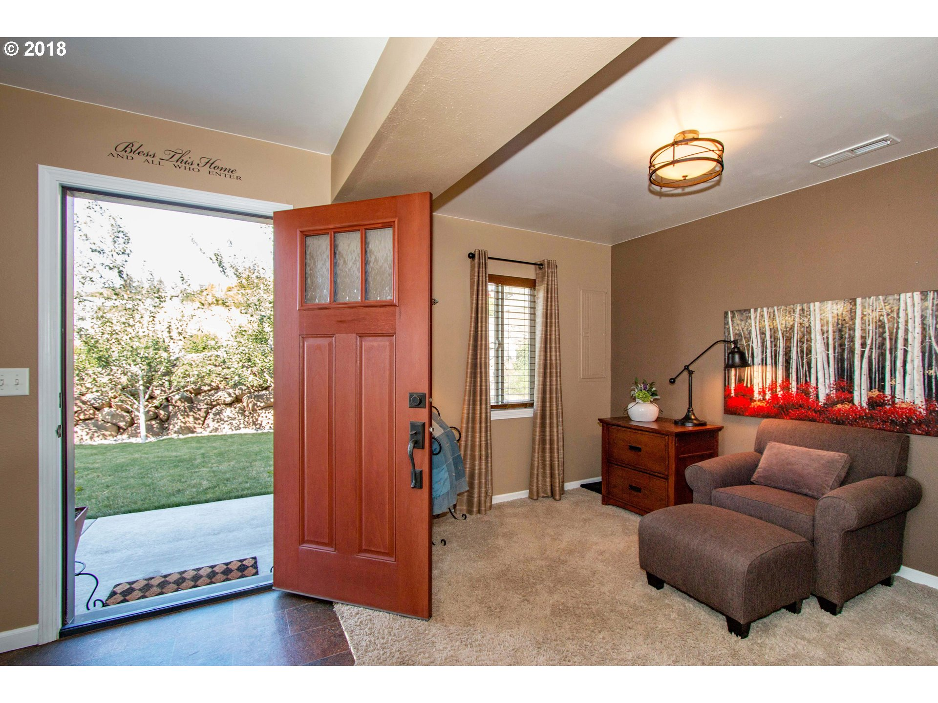 1115 SUNFLOWER The Dalles, OR 97058 - MLS #: 18659766