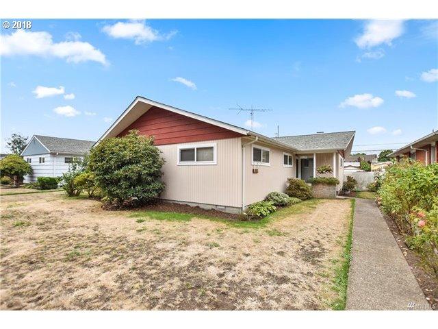 1129 18TH AVE Longview, WA 98632 - MLS #: 18660725