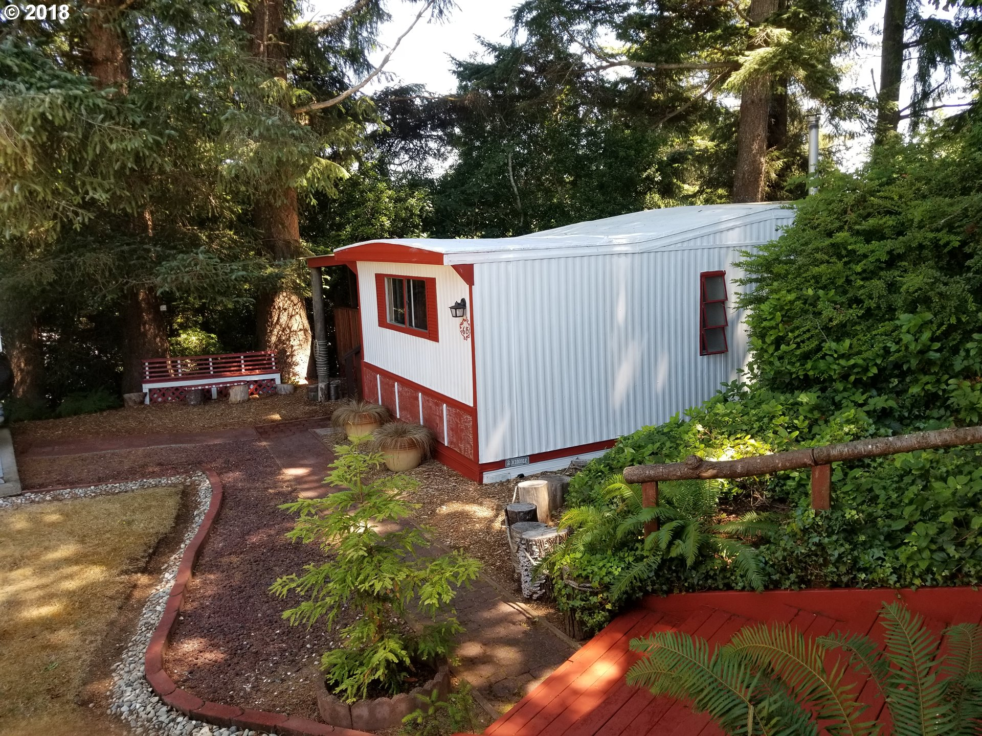 615 VILLAGE PINES AVE Coos Bay, OR 97420 - MLS #: 18664199