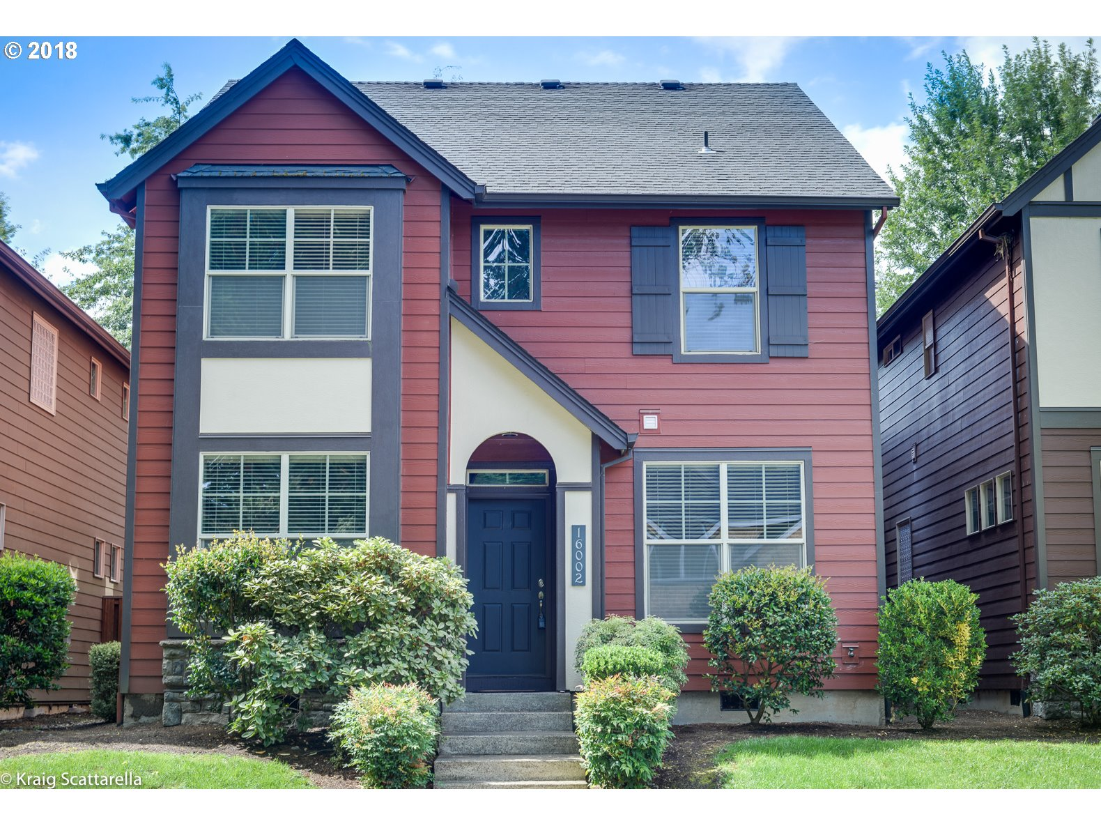 16002 SW 77TH TER Tigard, OR 97224 - MLS #: 18666464