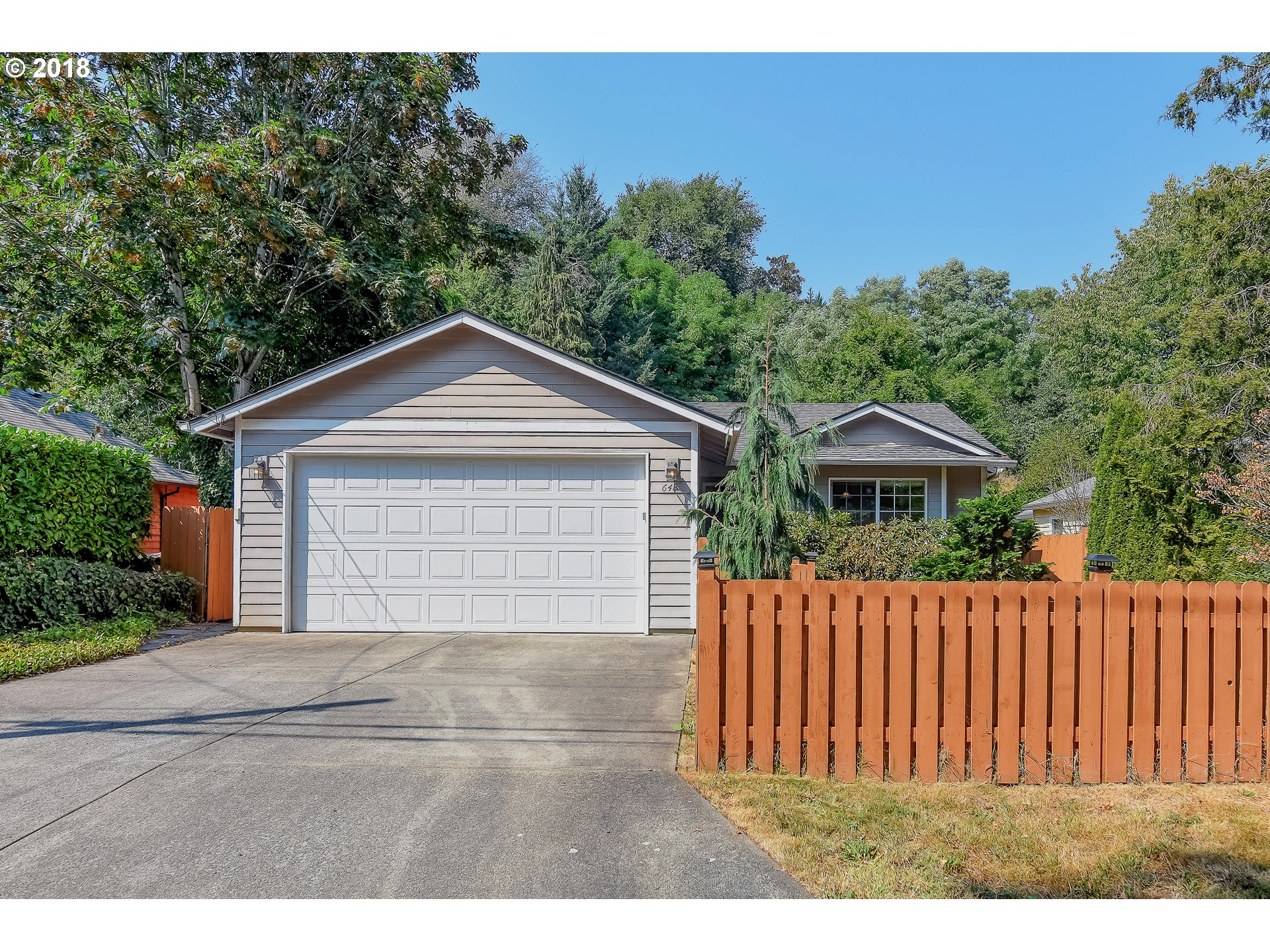 643 NW 10TH AVE Camas, WA 98607 - MLS #: 18666640