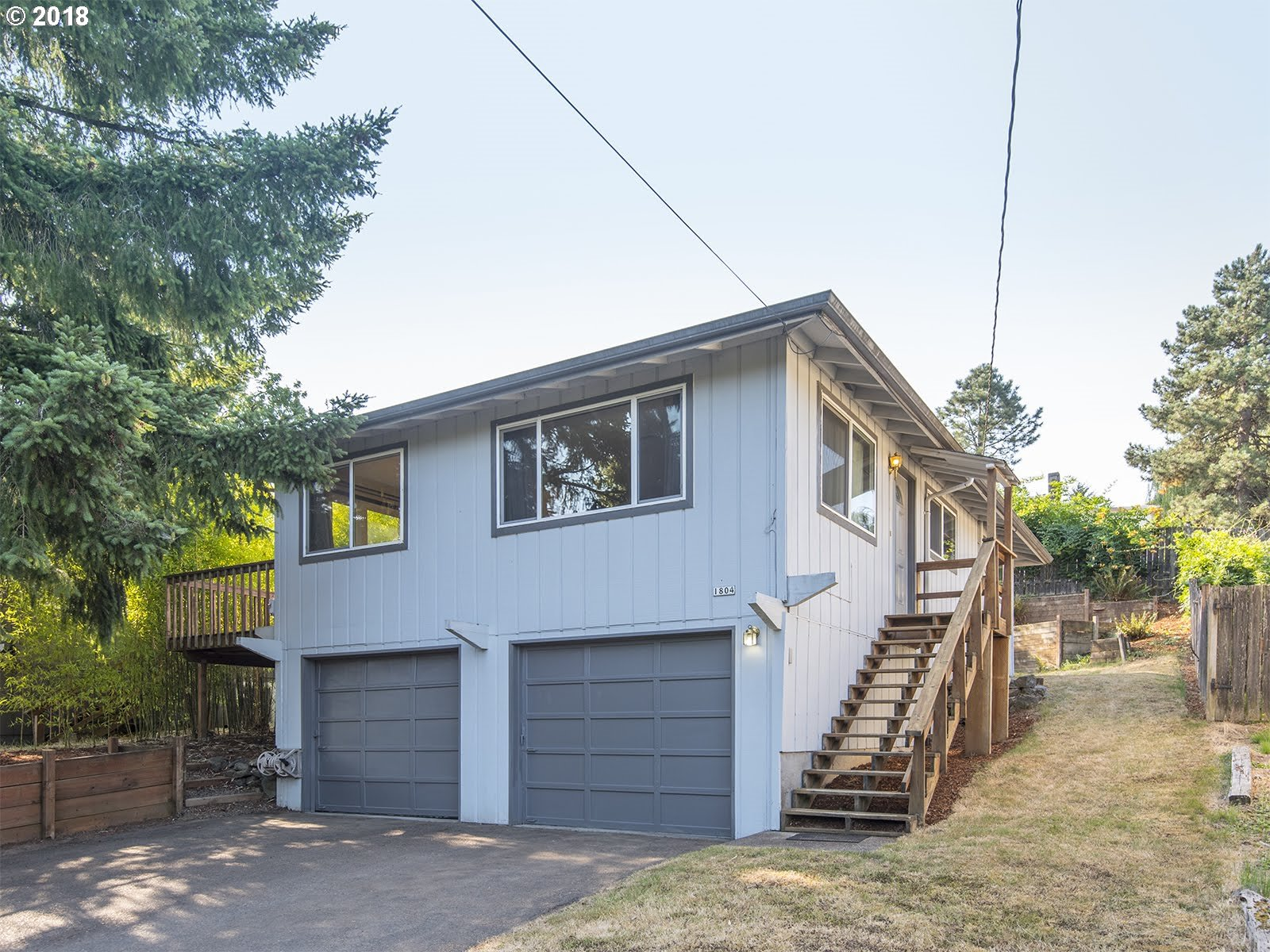 1804 SW MILES ST Portland, OR 97219 - MLS #: 18667934
