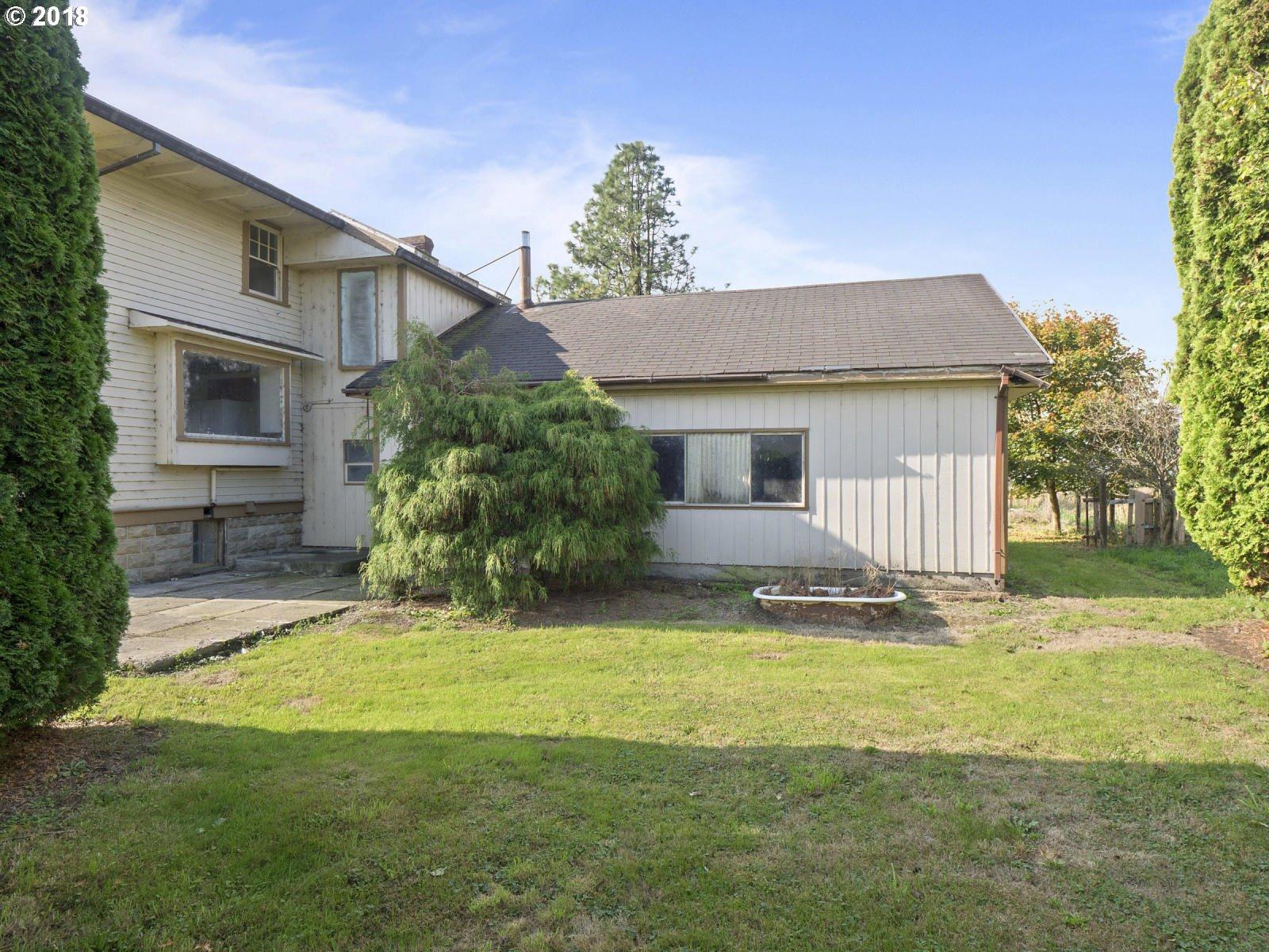7050 FAIRVIEW RD Tillamook, OR 97141 - MLS #: 18673898