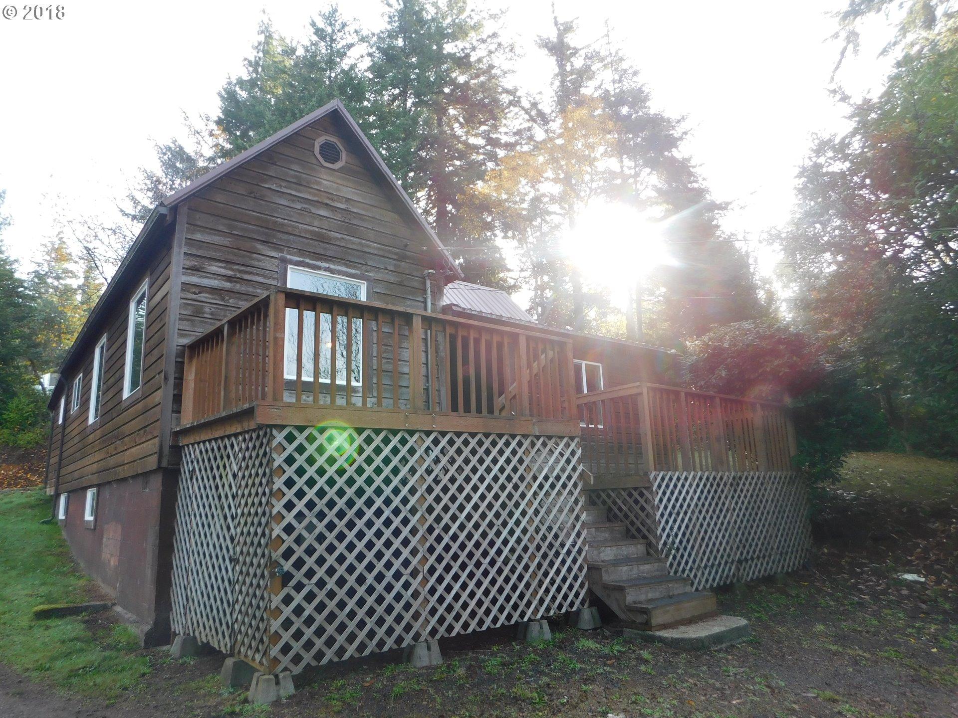 63495 SHINGLEHOUSE RD Coos Bay, OR 97420 - MLS #: 18674551