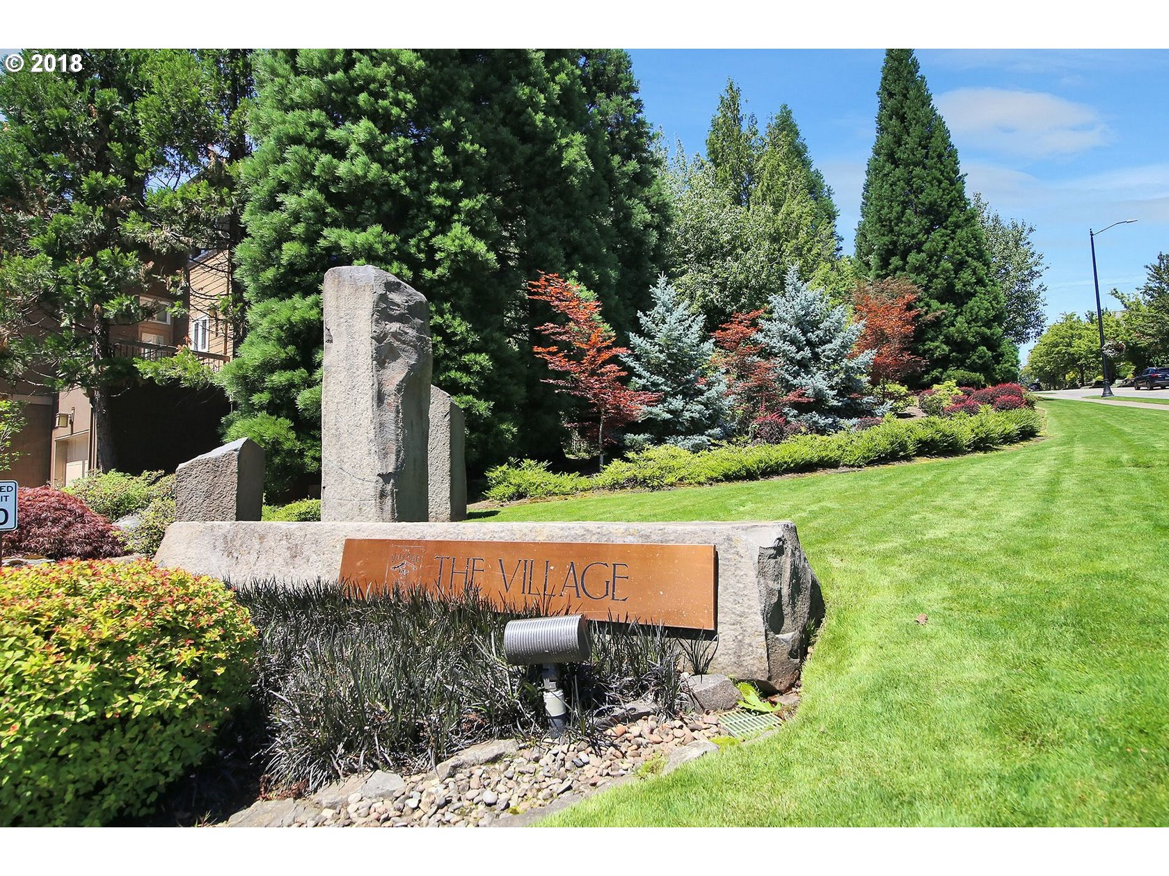 10250 NW VILLAGE HEIGHTS DR Portland, OR 97229 - MLS #: 18675406