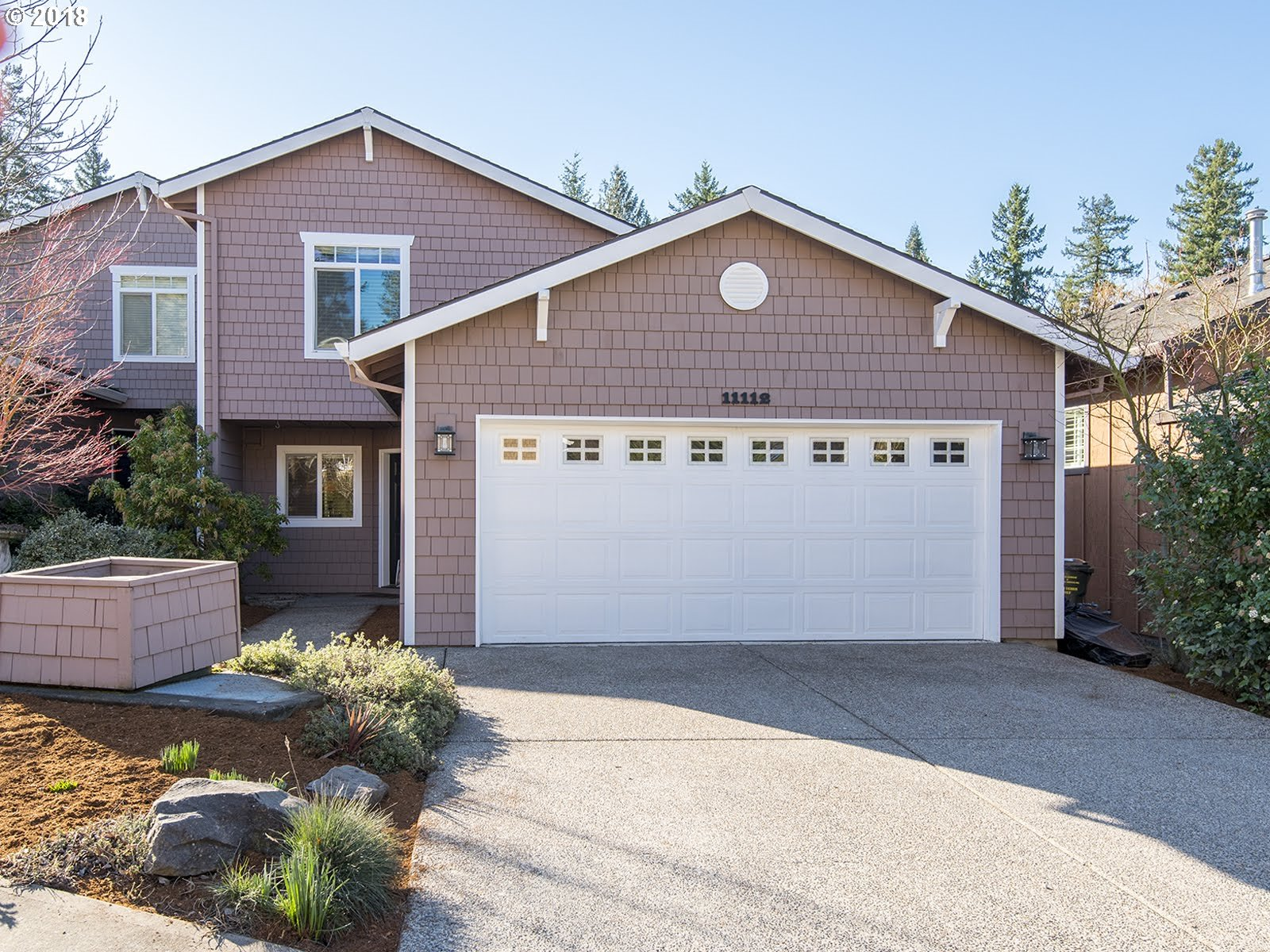 1842 sq. ft 3 bedrooms 2 bathrooms  House For Sale,Portland, OR