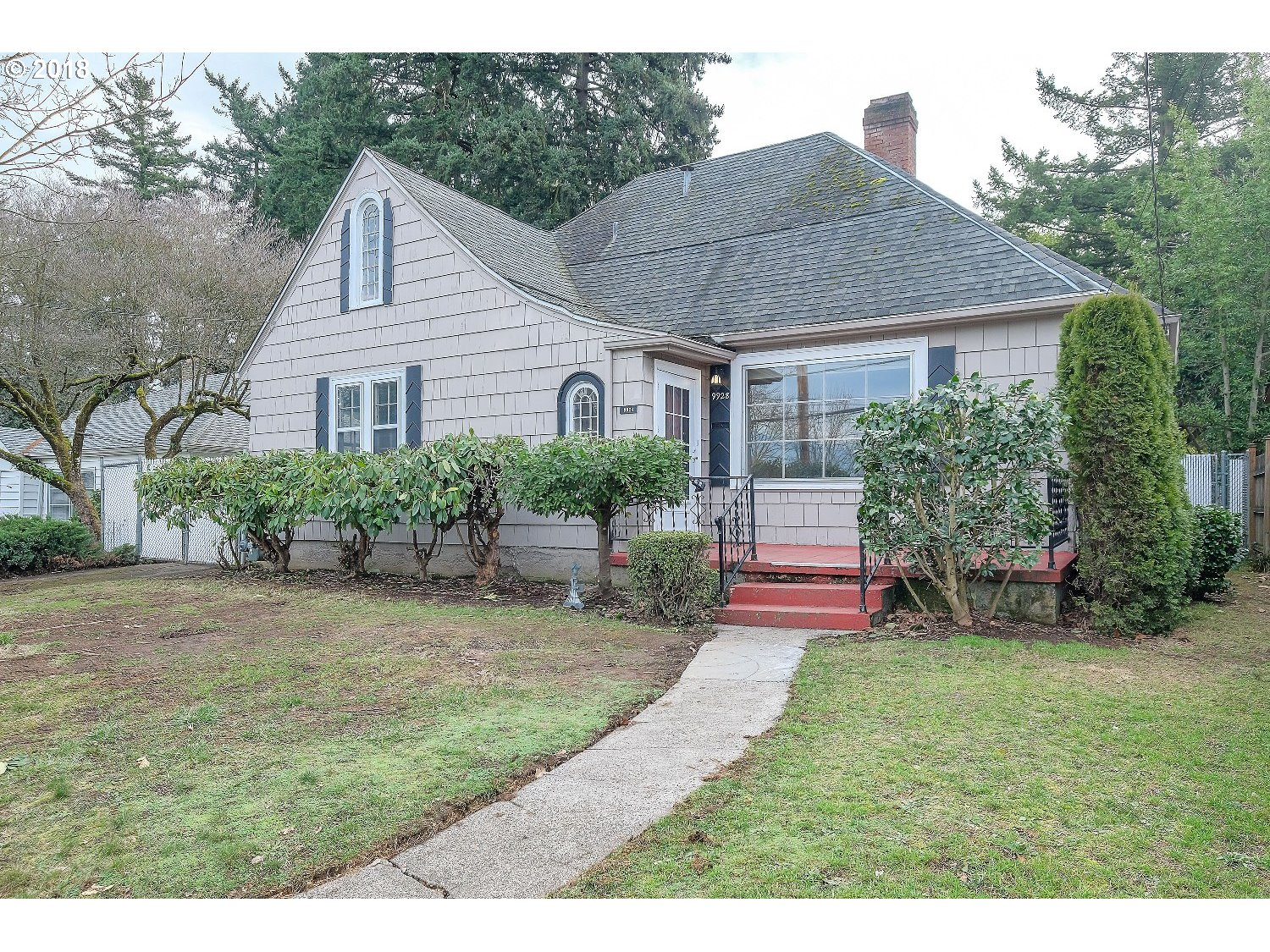 2448 sq. ft 4 bedrooms 1 bathrooms  House For Sale,Portland, OR