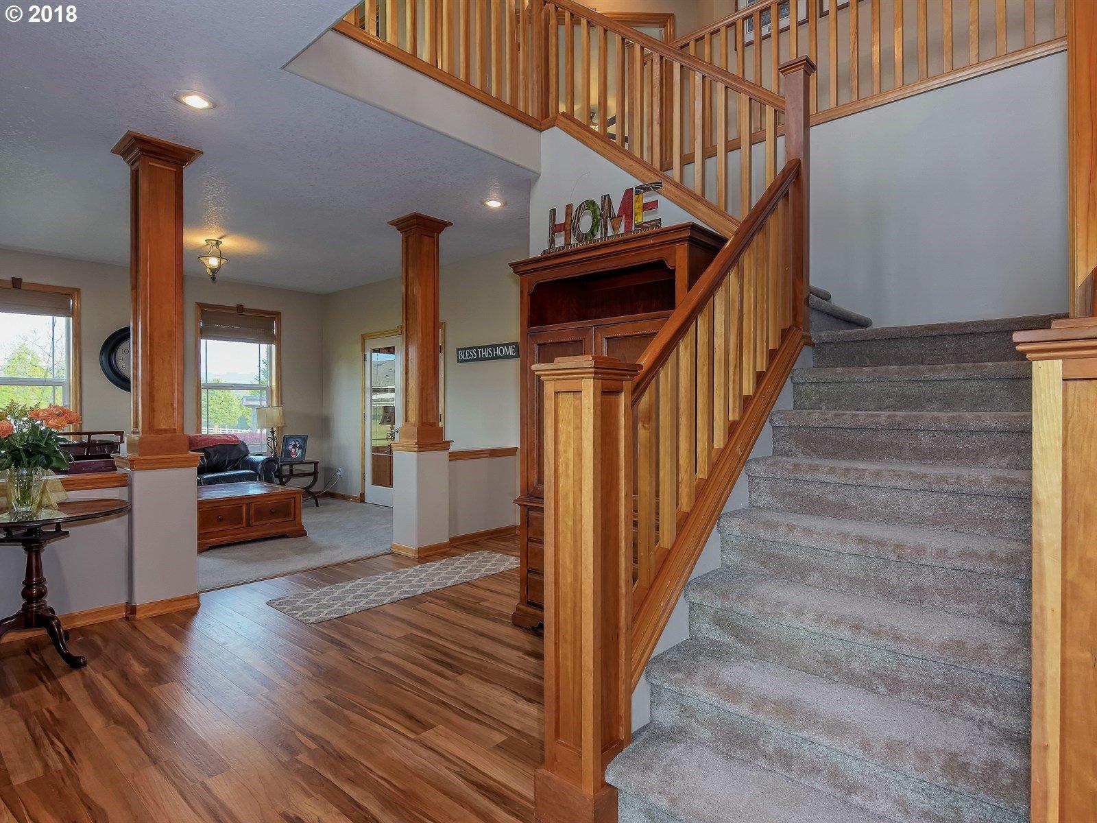 15907 NE 194TH CT Brush Prairie, WA 98606 - MLS #: 18679382
