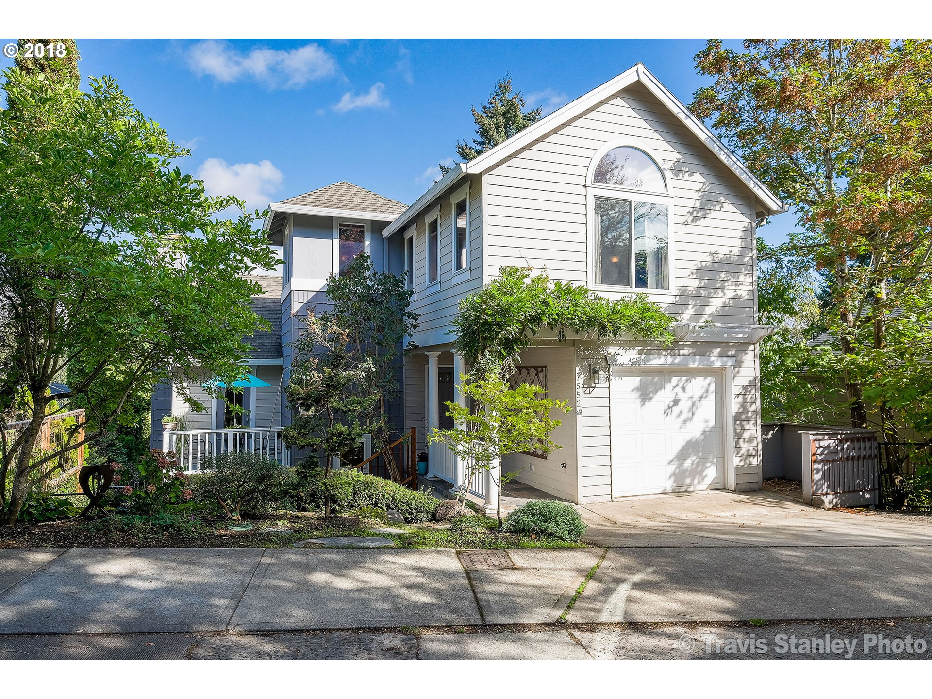 7552 SW LAVIEW DR Portland, OR 97219 - MLS #: 18680502