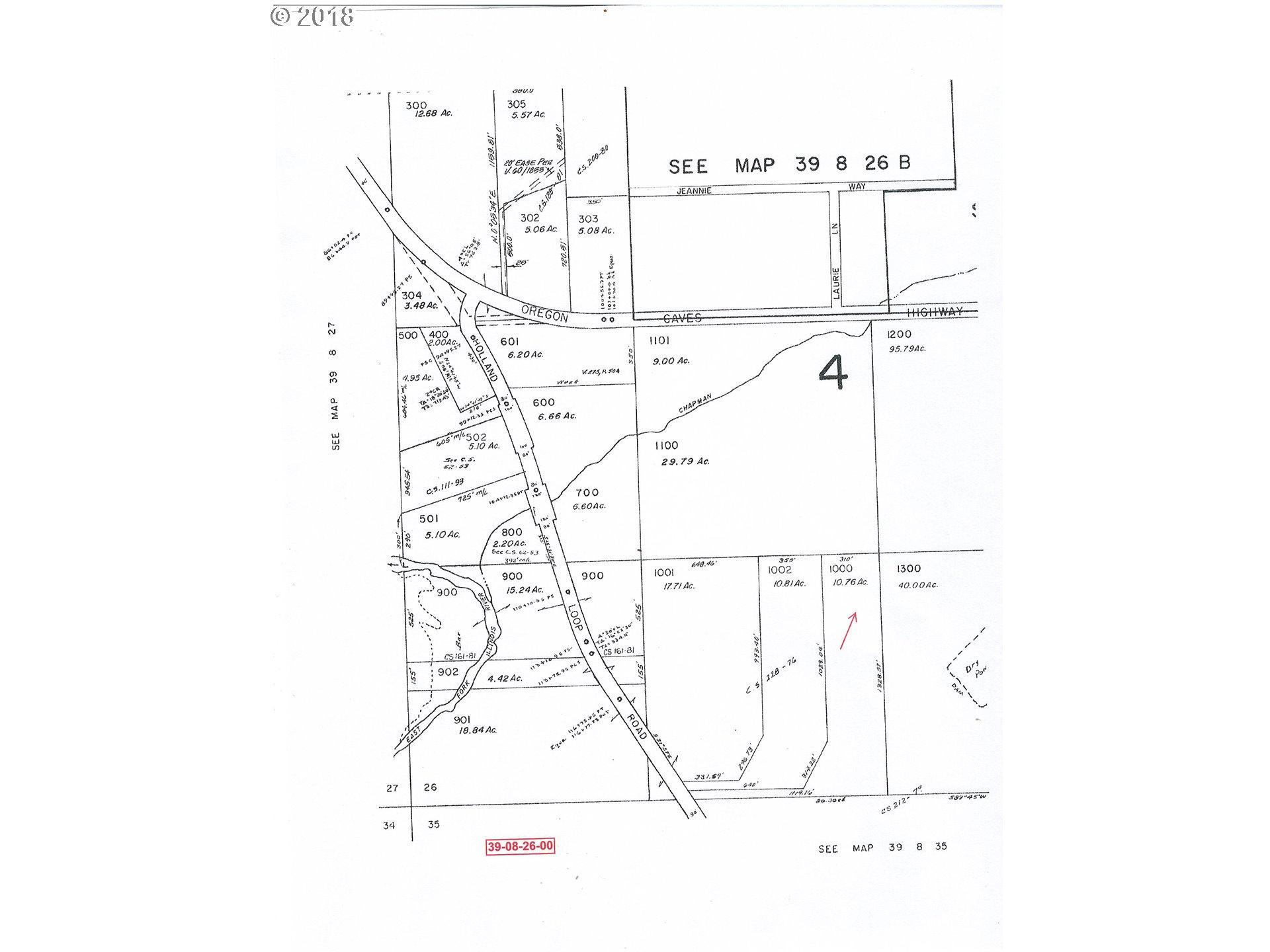 0 HOLLAND LOOP RD Cave Junction, OR 97523 - MLS #: 18682288