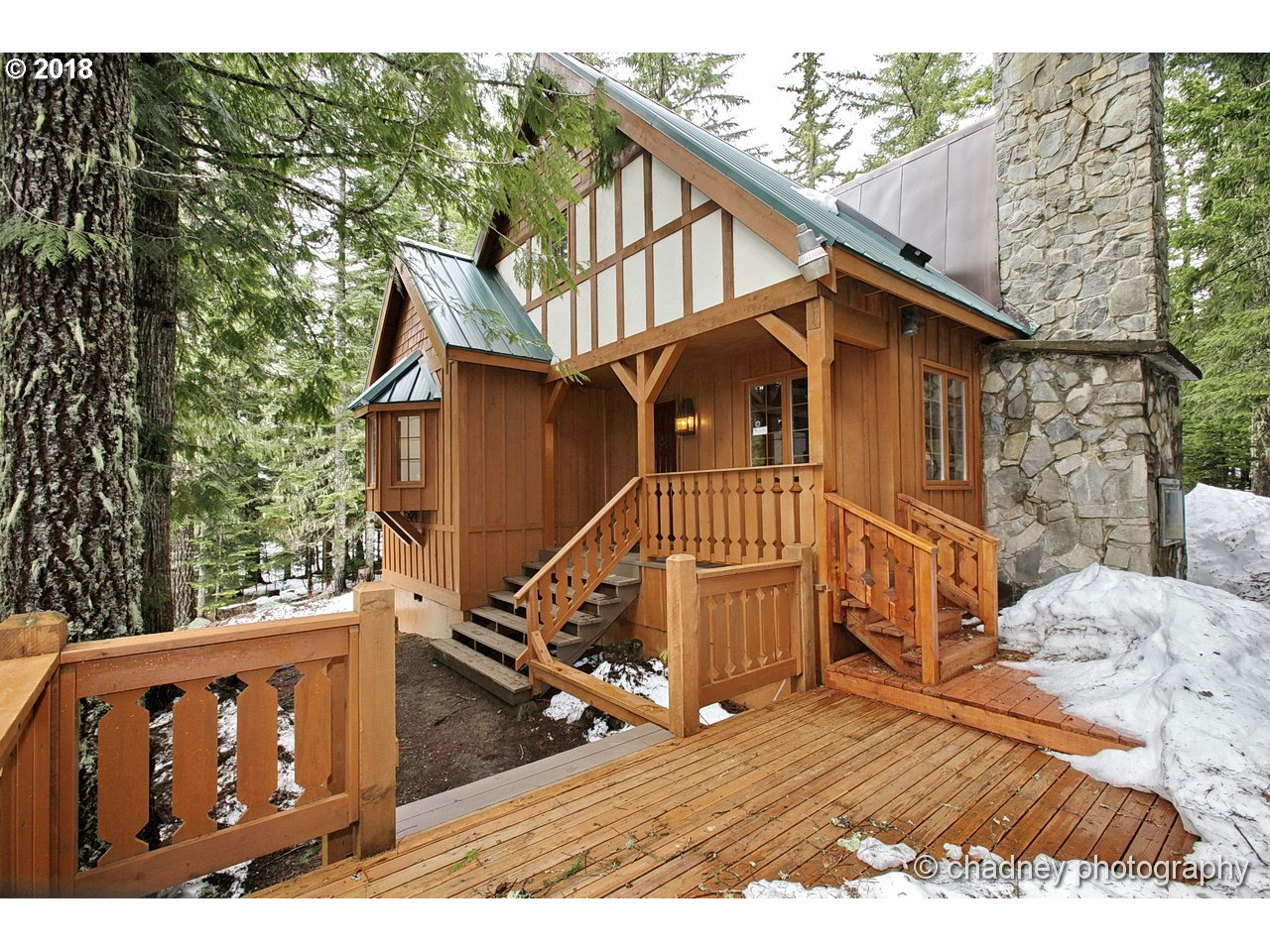 oregon states chalet for mt salmon in cabins or rooms rent welches mount hood united original river