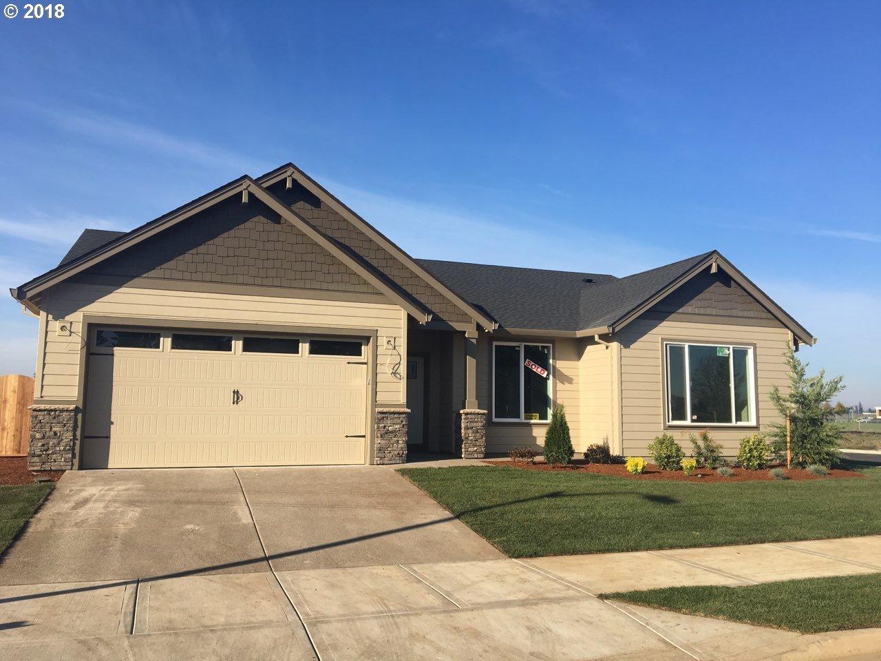 16338 Earhart AVE Unit Lot45 Oregon City, OR 97045 - MLS #: 18684707