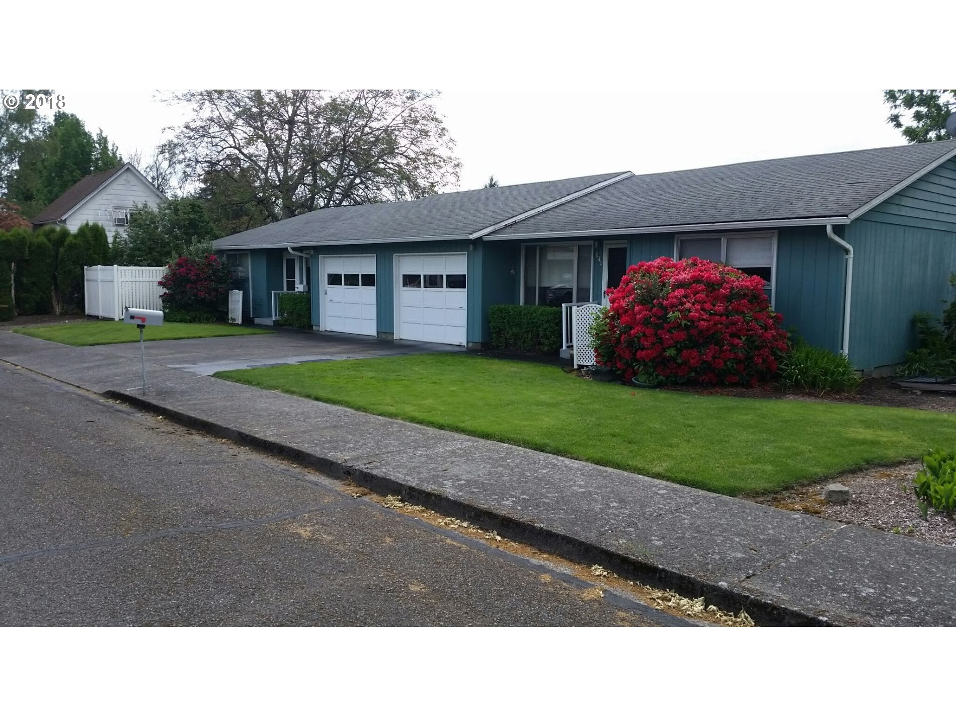 -1 SW DERBY ST Mcminnville, OR 97128 - MLS #: 18685359