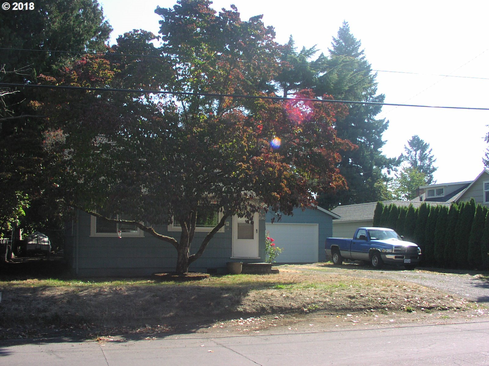 7040 SE 62ND AVE Portland, OR 97206 - MLS #: 18686141